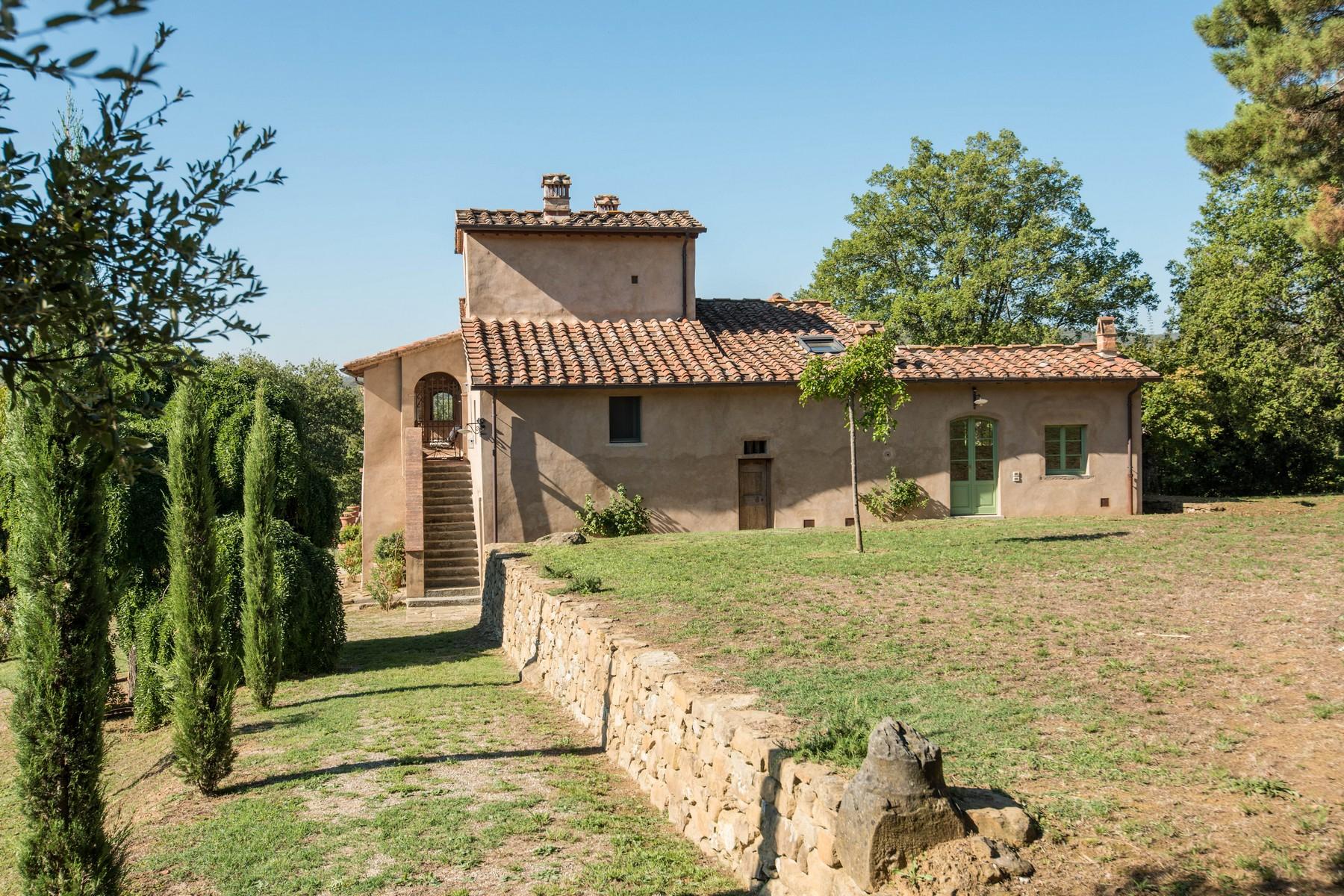 Villa in Vendita a Monte San Savino: 5 locali, 340 mq - Foto 13