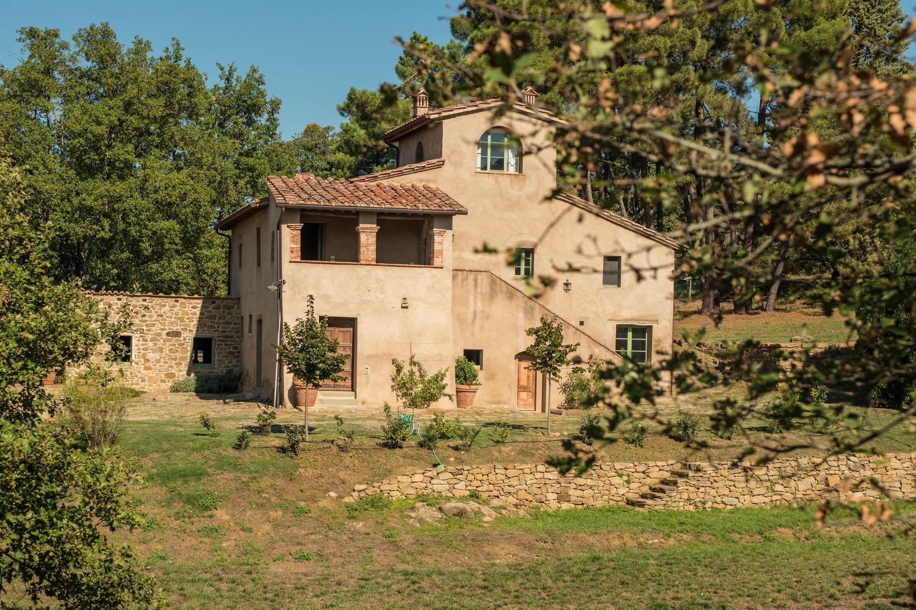 Villa in Vendita a Monte San Savino: 5 locali, 340 mq - Foto 5