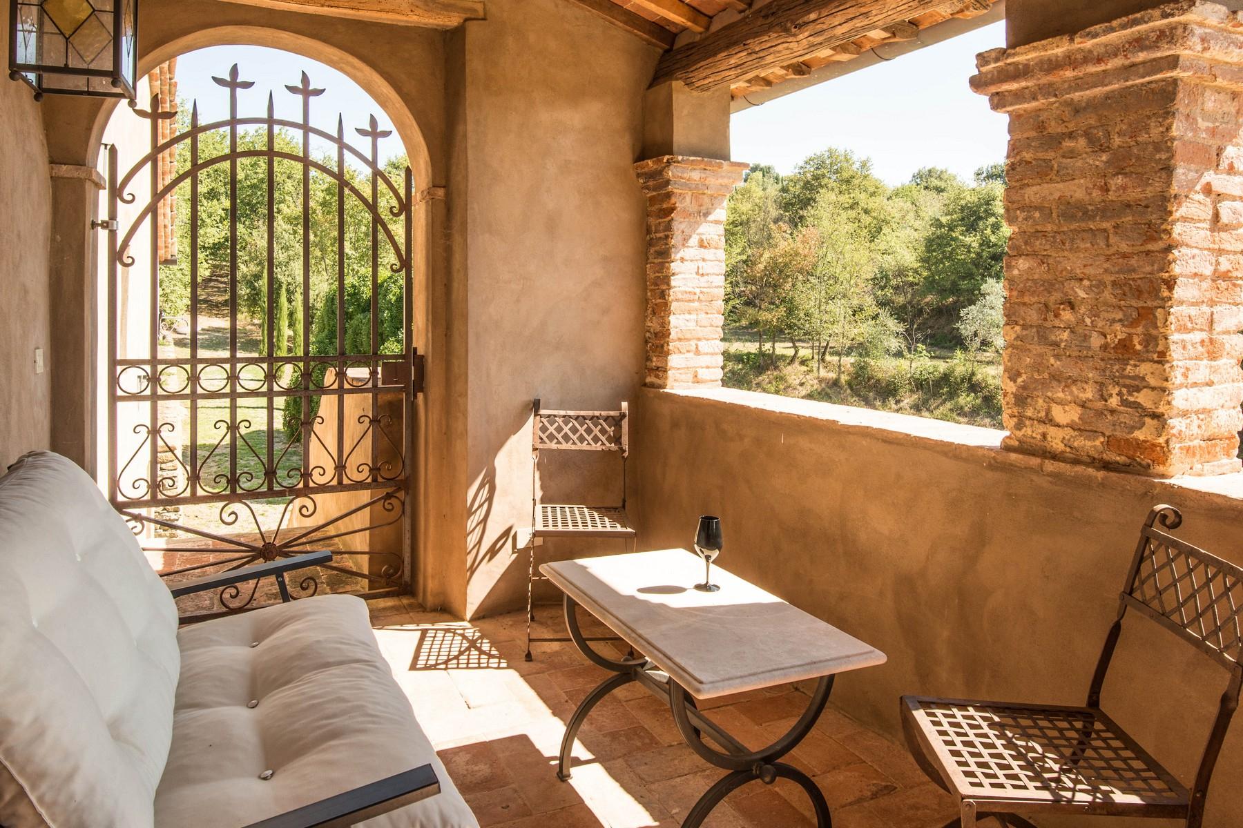 Villa in Vendita a Monte San Savino: 5 locali, 340 mq - Foto 16