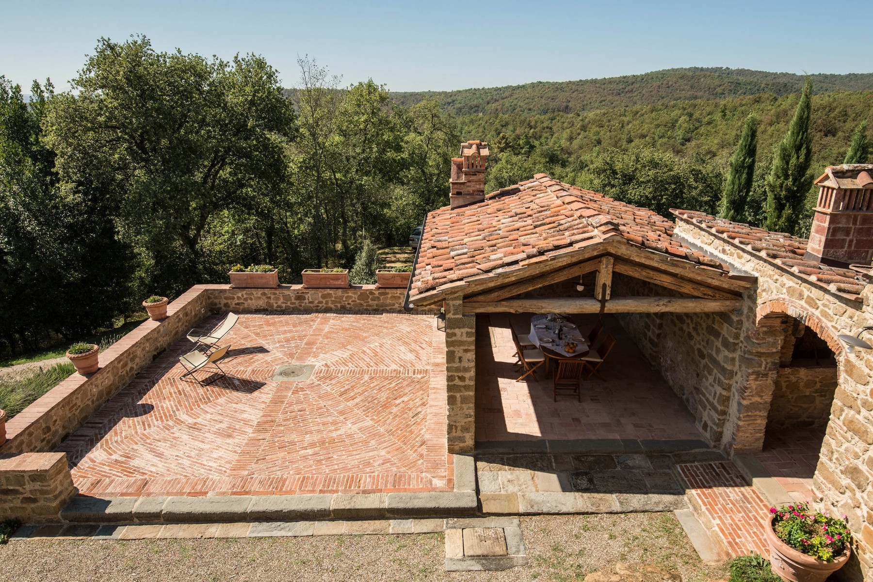 Villa in Vendita a Monte San Savino: 5 locali, 340 mq - Foto 18