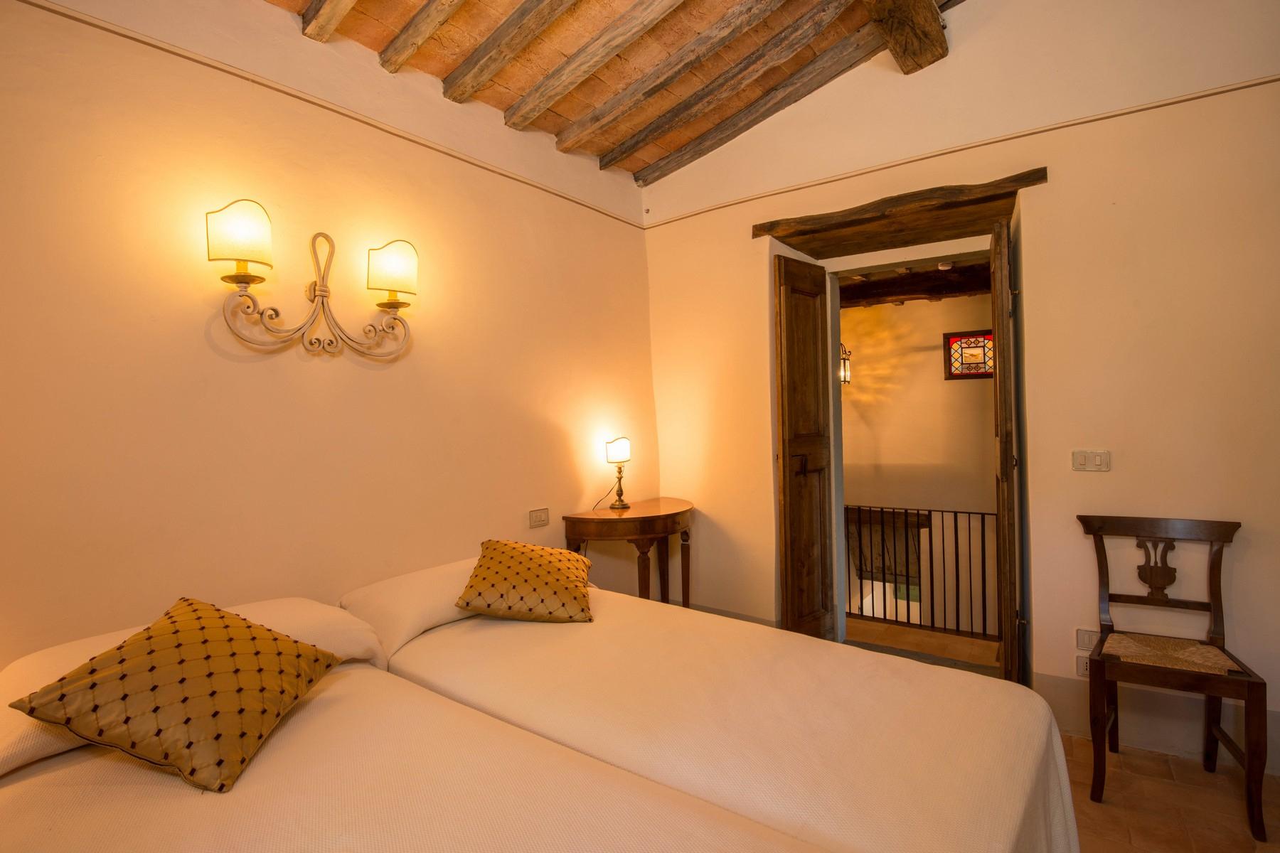 Villa in Vendita a Monte San Savino: 5 locali, 340 mq - Foto 30