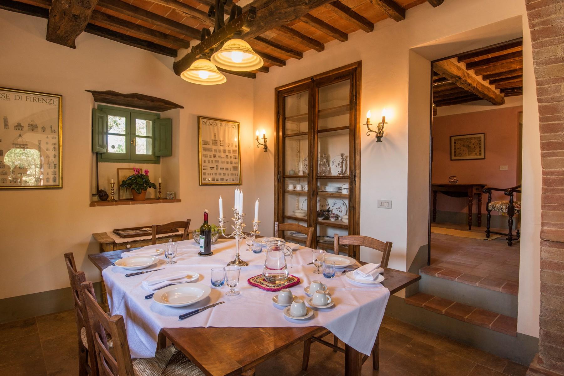 Villa in Vendita a Monte San Savino: 5 locali, 340 mq - Foto 26