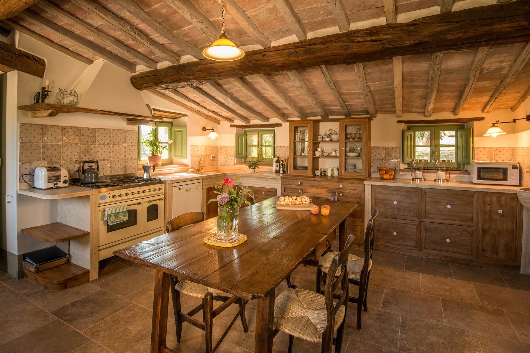Villa in Vendita a Monte San Savino: 5 locali, 340 mq - Foto 20