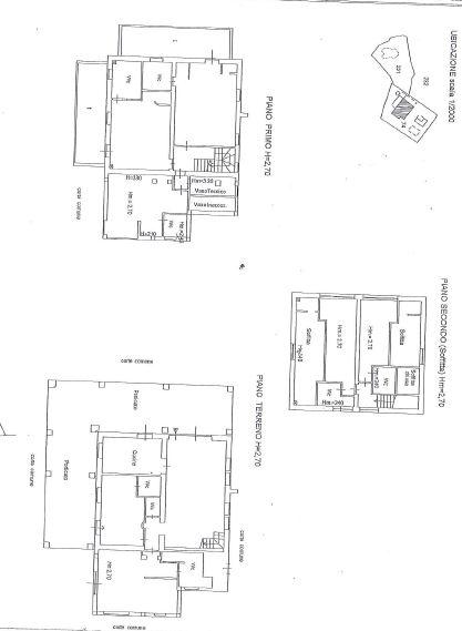 Villa in Vendita a Scarlino: 5 locali, 400 mq - Foto 24