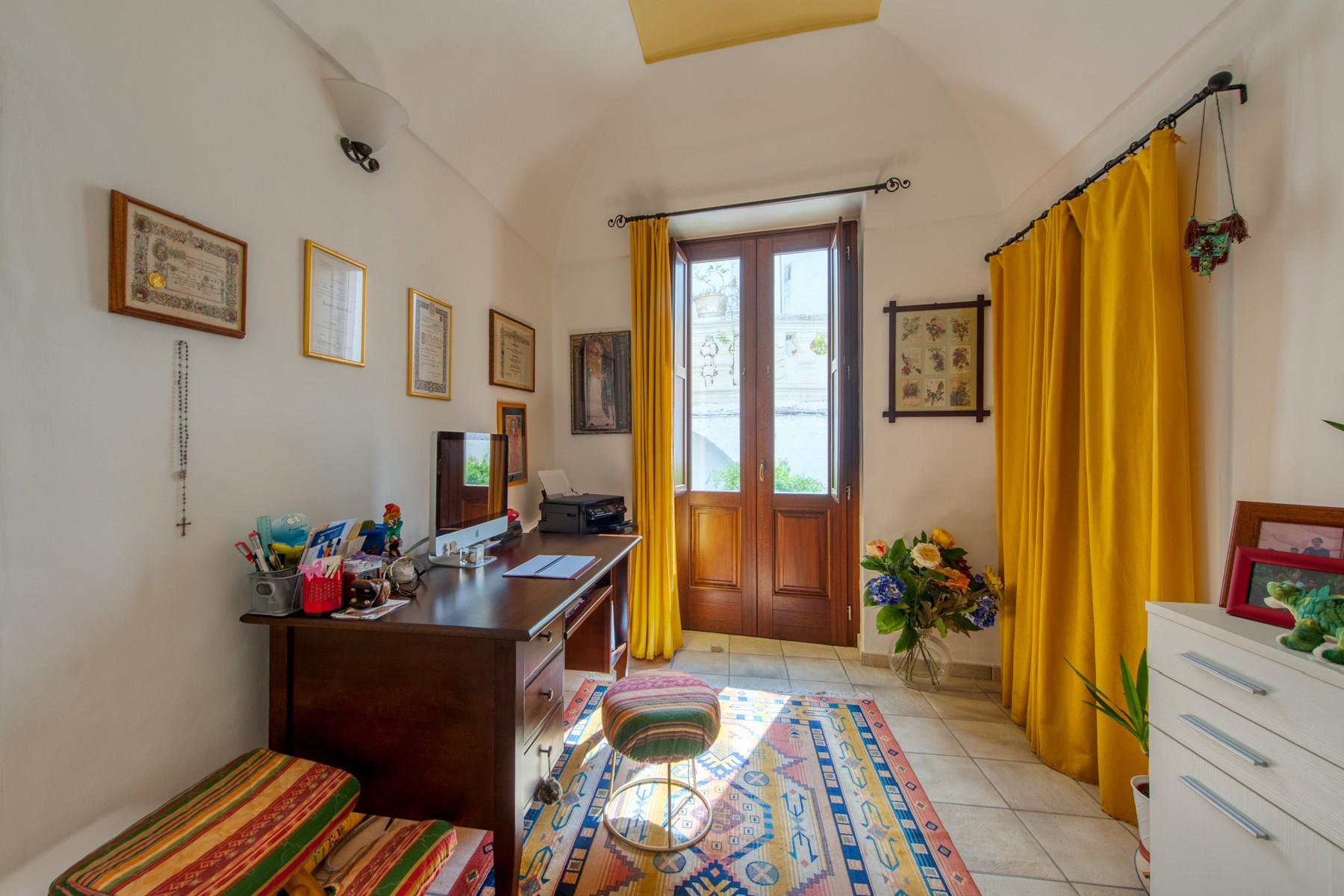 Palazzo in Vendita a Parabita: 5 locali, 450 mq - Foto 4
