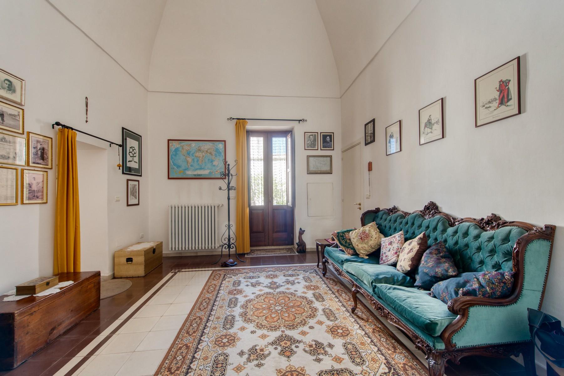 Palazzo in Vendita a Parabita: 5 locali, 450 mq - Foto 21
