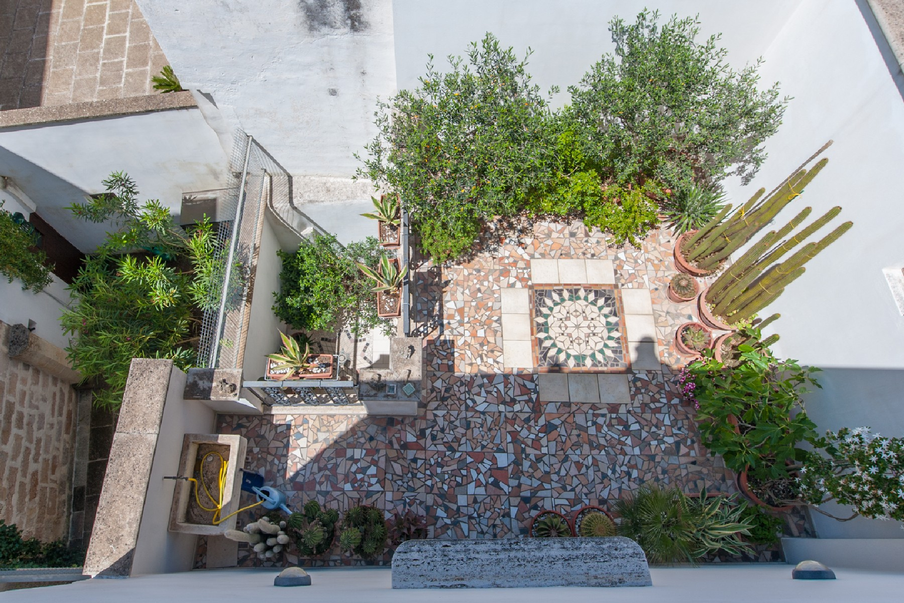 Palazzo in Vendita a Parabita: 5 locali, 450 mq - Foto 15