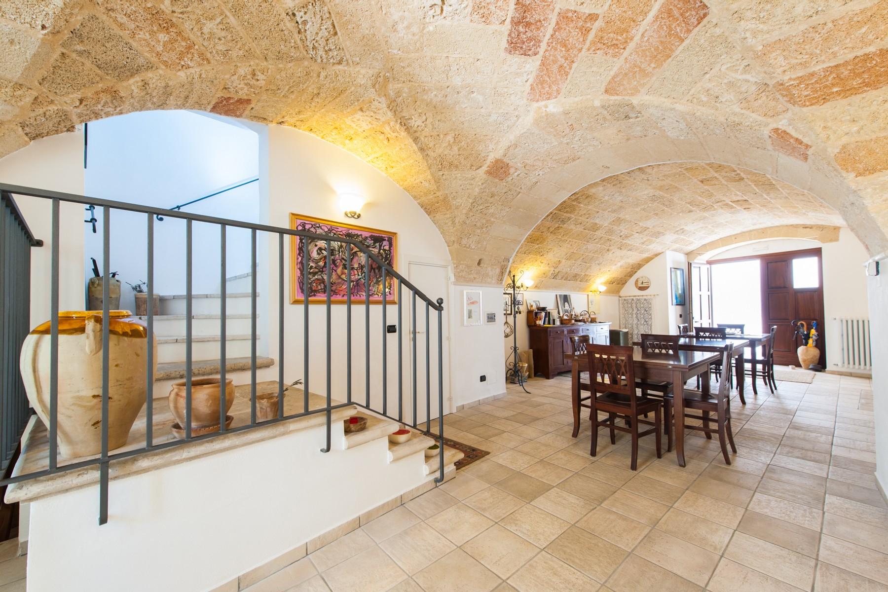 Palazzo in Vendita a Parabita: 5 locali, 450 mq - Foto 23
