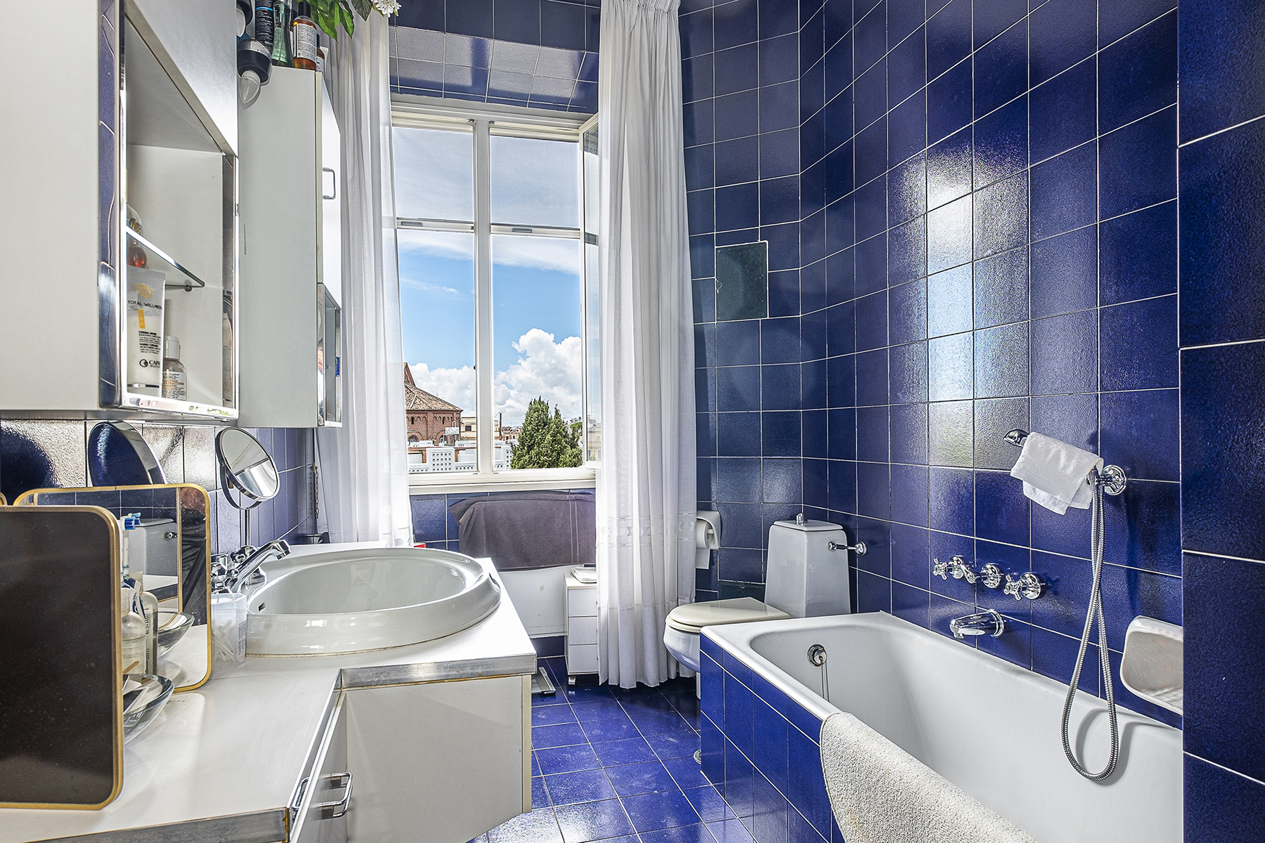 Appartamento in Vendita a Roma: 5 locali, 212 mq - Foto 12