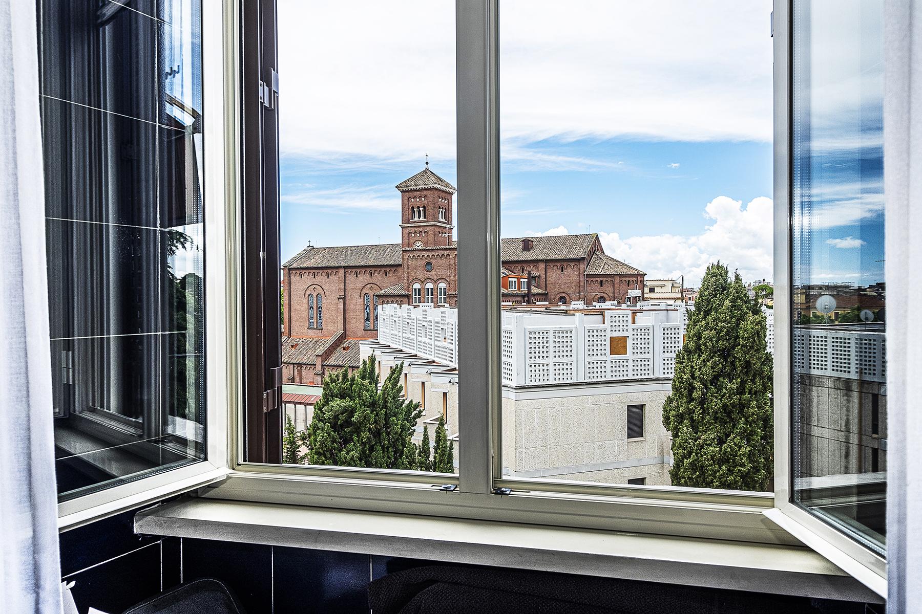 Appartamento in Vendita a Roma: 5 locali, 212 mq - Foto 4