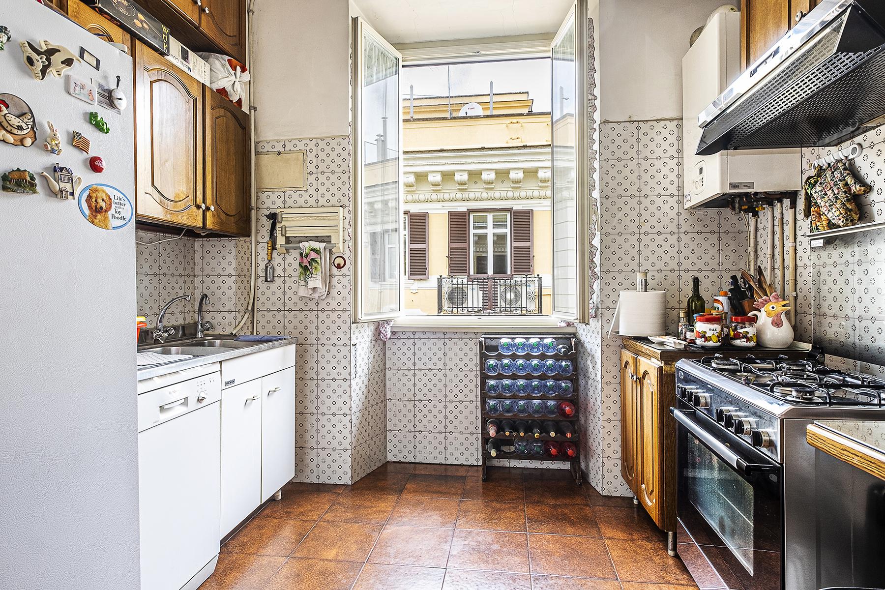 Appartamento in Vendita a Roma: 5 locali, 212 mq - Foto 5