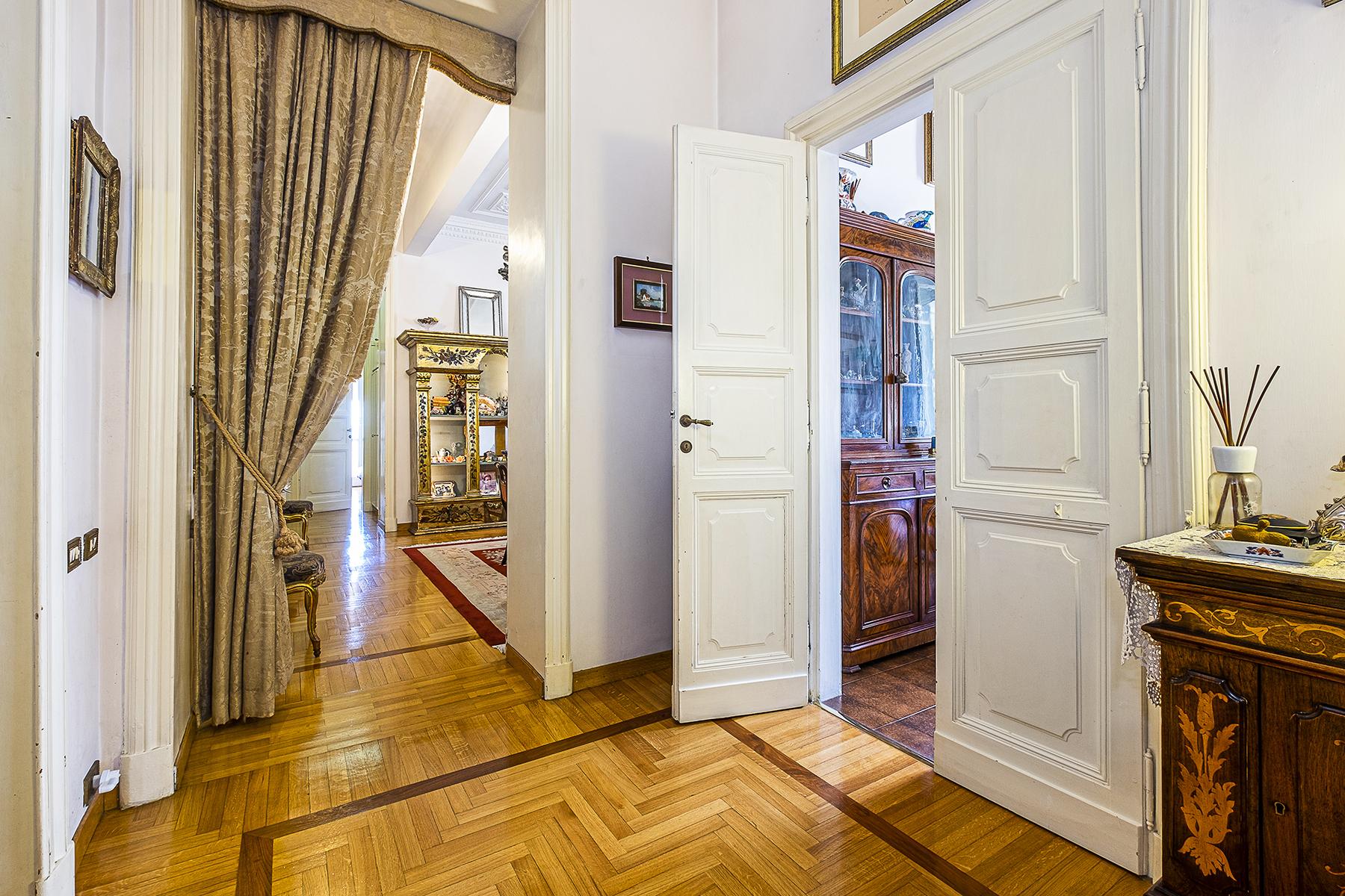 Appartamento in Vendita a Roma: 5 locali, 212 mq - Foto 9