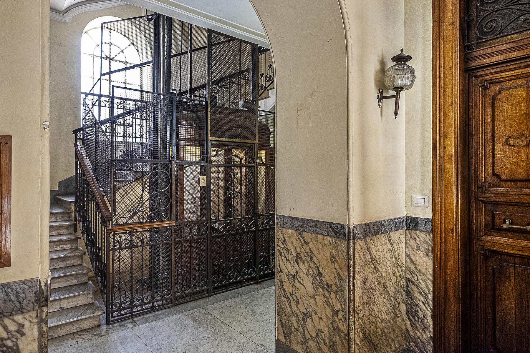 Appartamento in Vendita a Roma: 5 locali, 212 mq - Foto 20