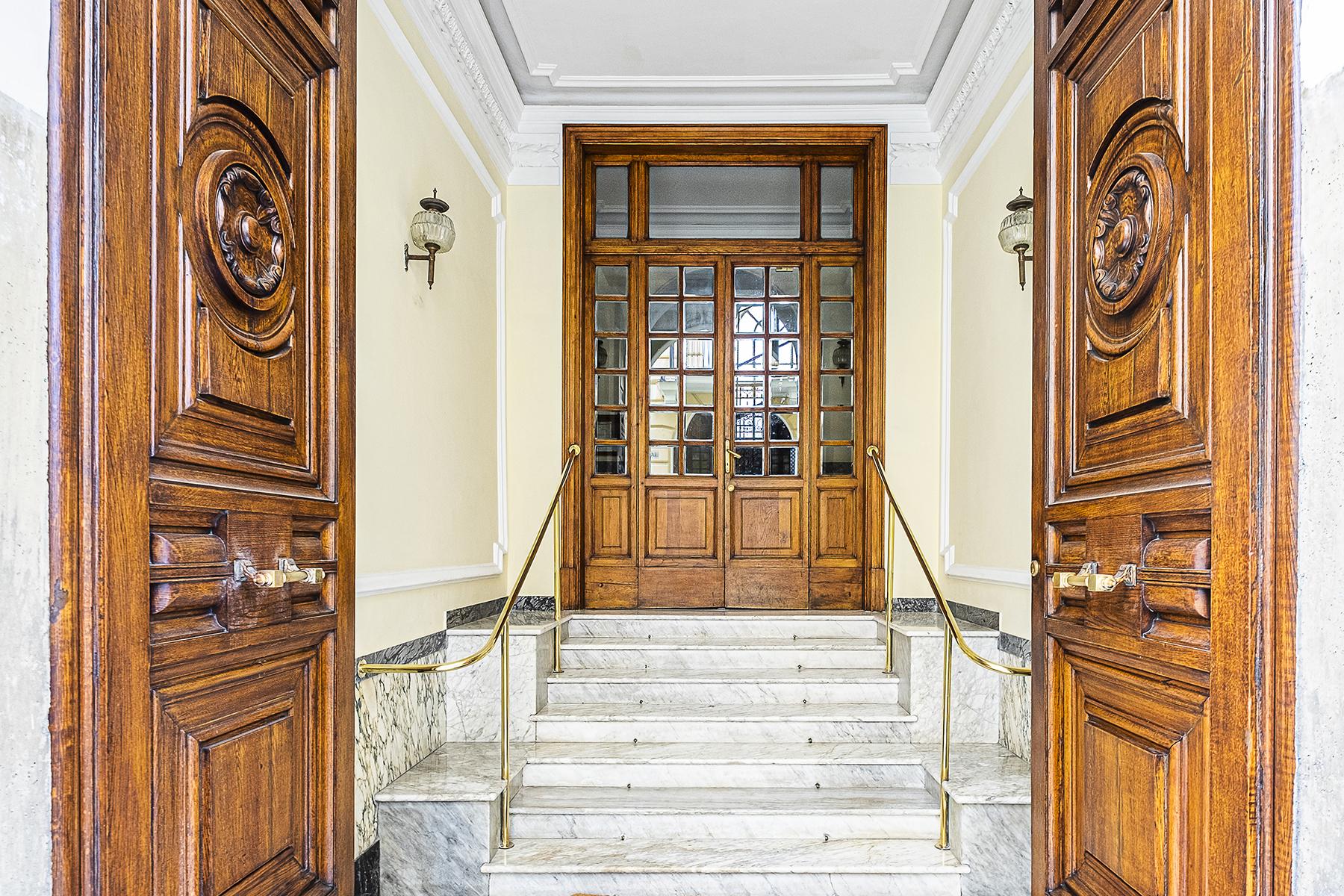 Appartamento in Vendita a Roma: 5 locali, 212 mq - Foto 16