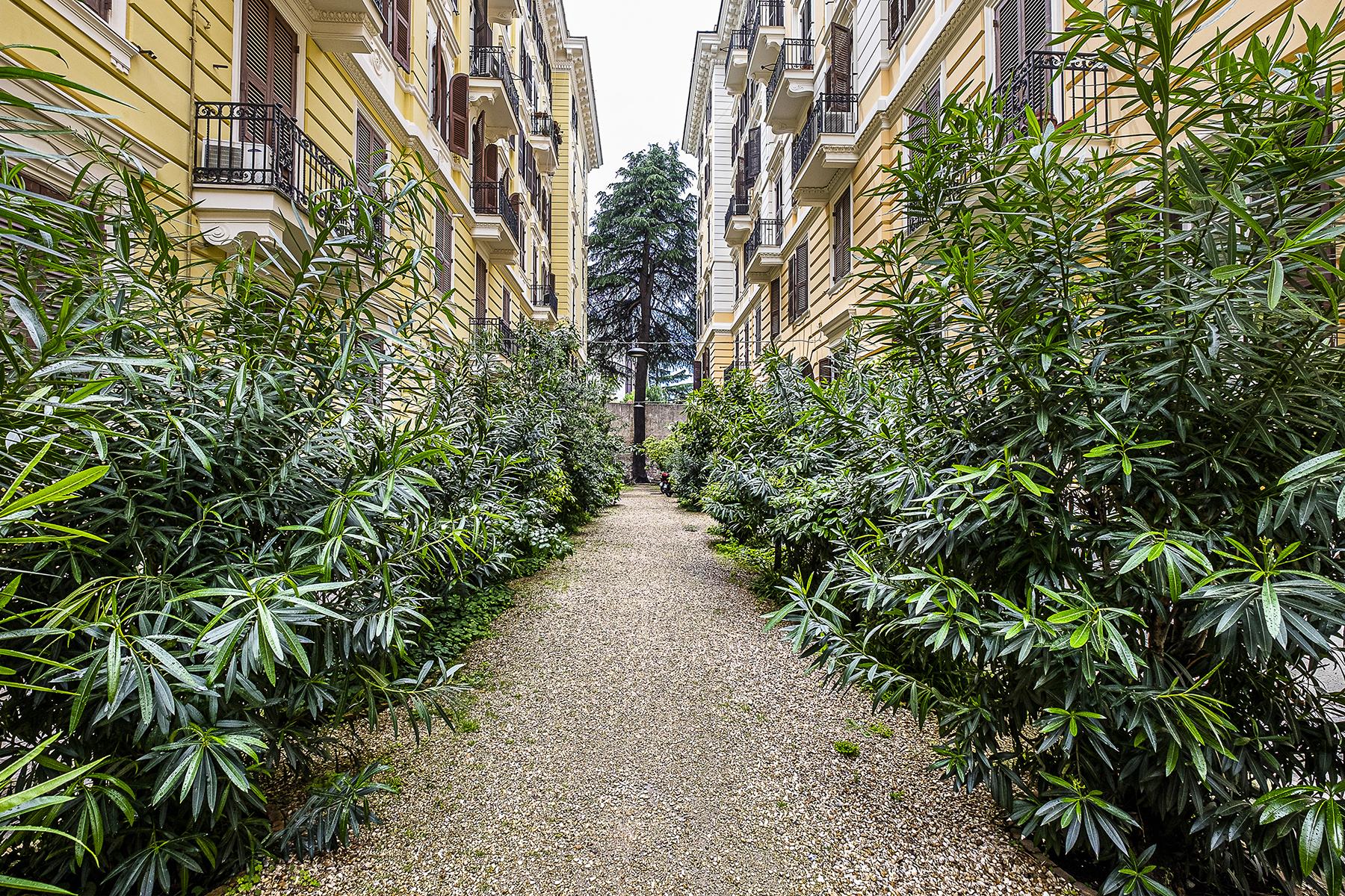 Appartamento in Vendita a Roma: 5 locali, 212 mq - Foto 21