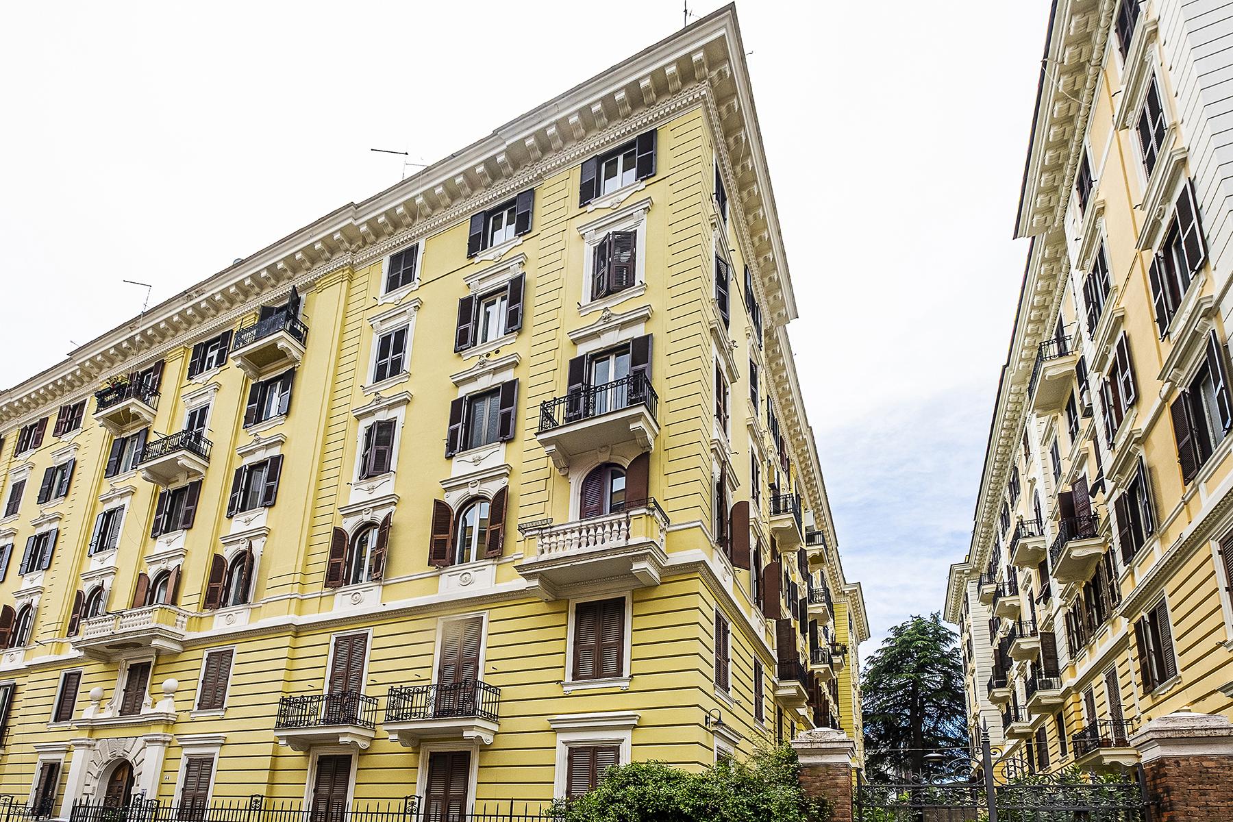 Appartamento in Vendita a Roma: 5 locali, 212 mq - Foto 18