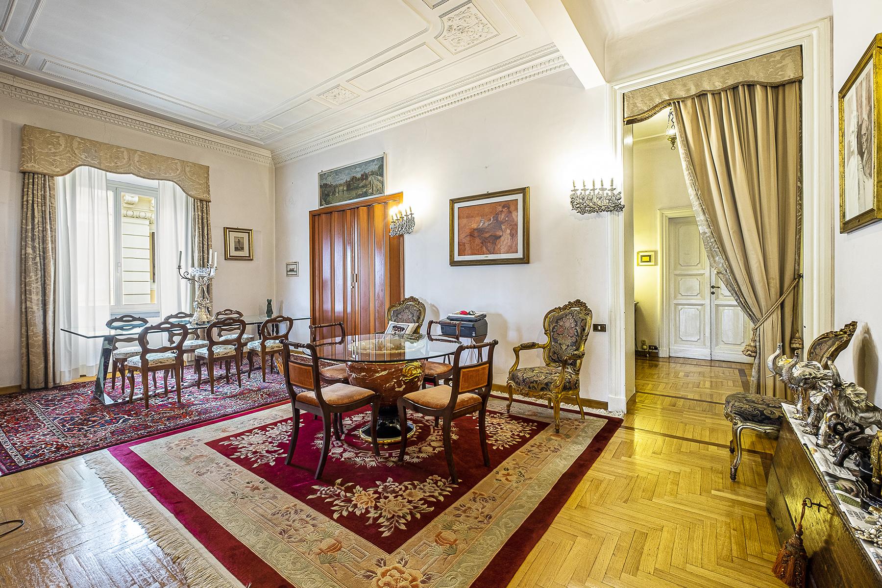 Appartamento in Vendita a Roma: 5 locali, 212 mq - Foto 3