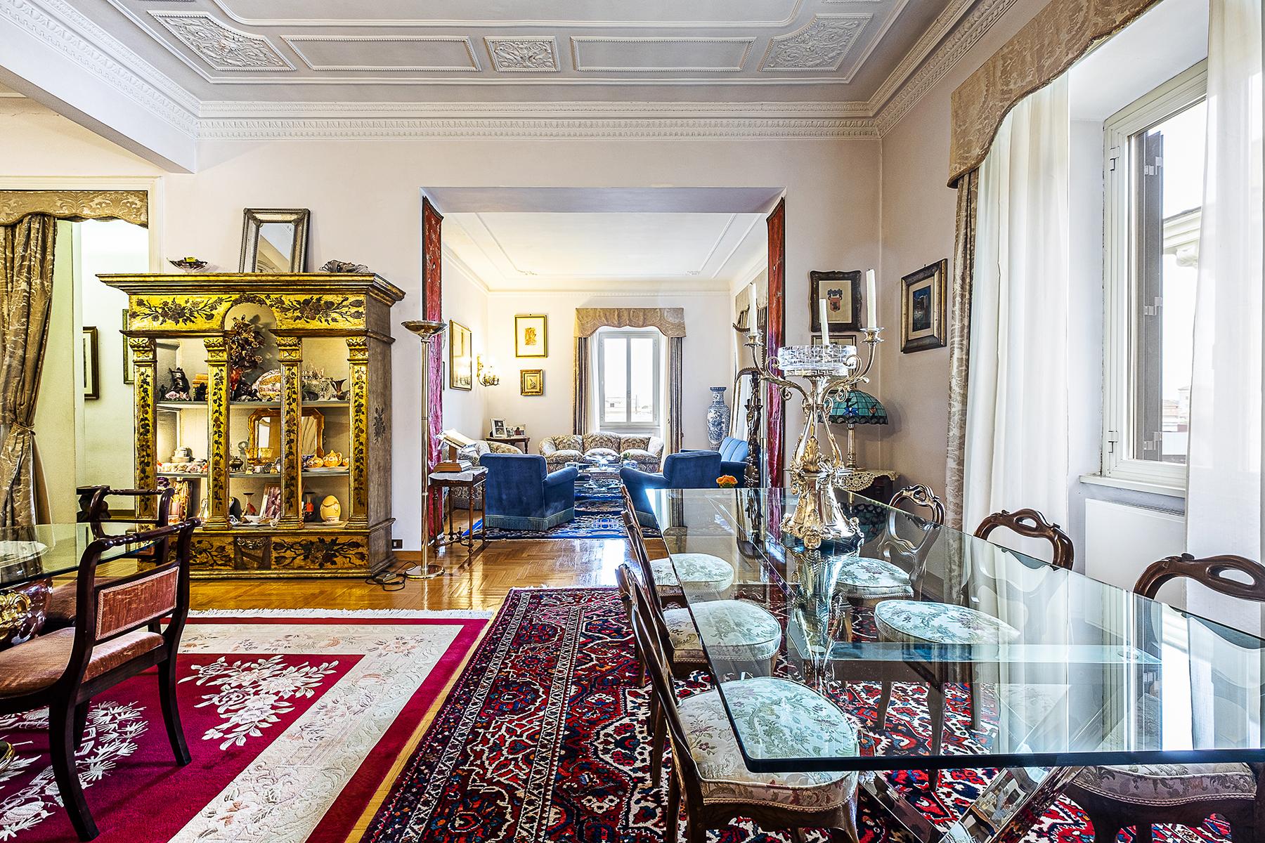 Appartamento in Vendita a Roma: 5 locali, 212 mq - Foto 7
