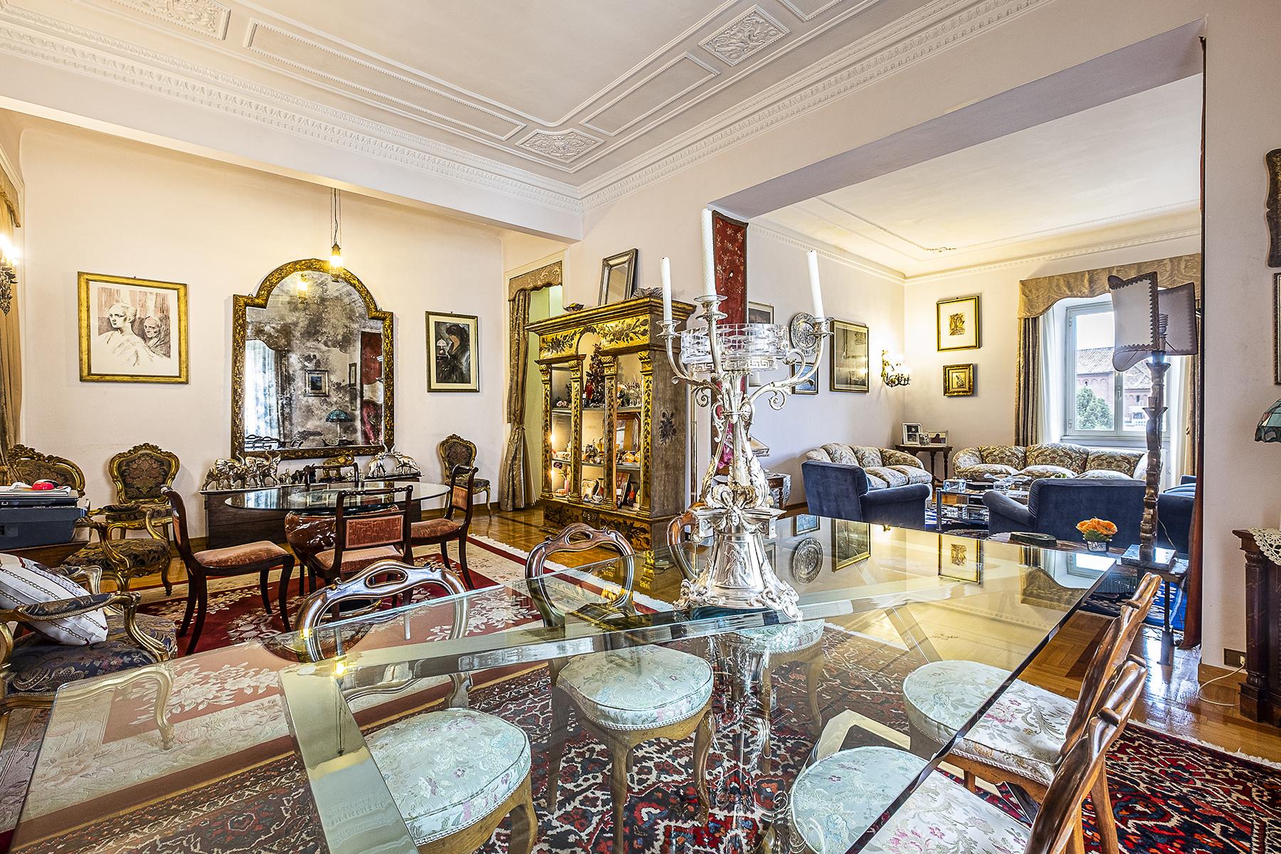 Appartamento in Vendita a Roma: 5 locali, 212 mq - Foto 6