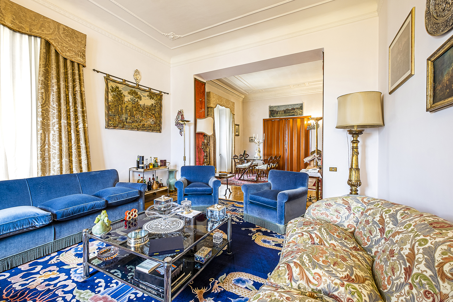 Appartamento in Vendita a Roma: 5 locali, 212 mq - Foto 10
