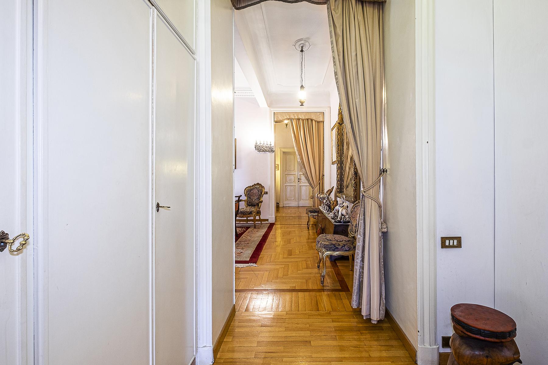 Appartamento in Vendita a Roma: 5 locali, 212 mq - Foto 17