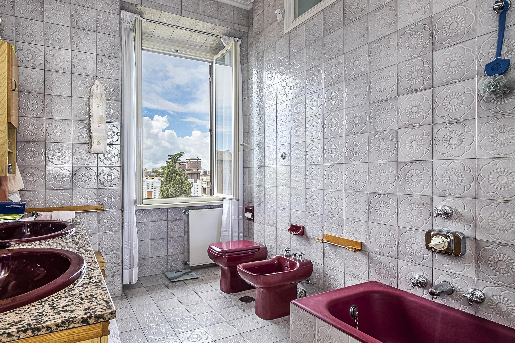 Appartamento in Vendita a Roma: 5 locali, 212 mq - Foto 14