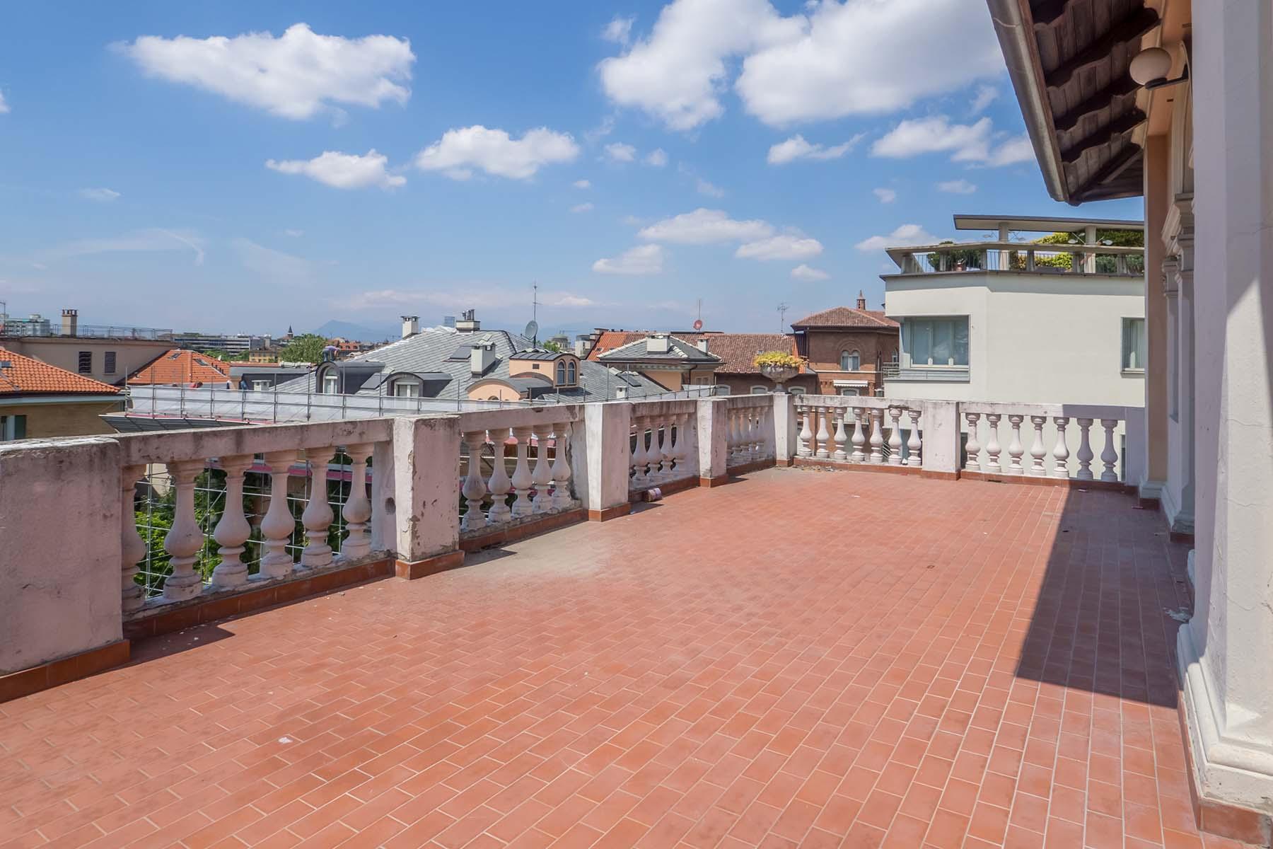 Attico in Vendita a Torino: 5 locali, 200 mq - Foto 12