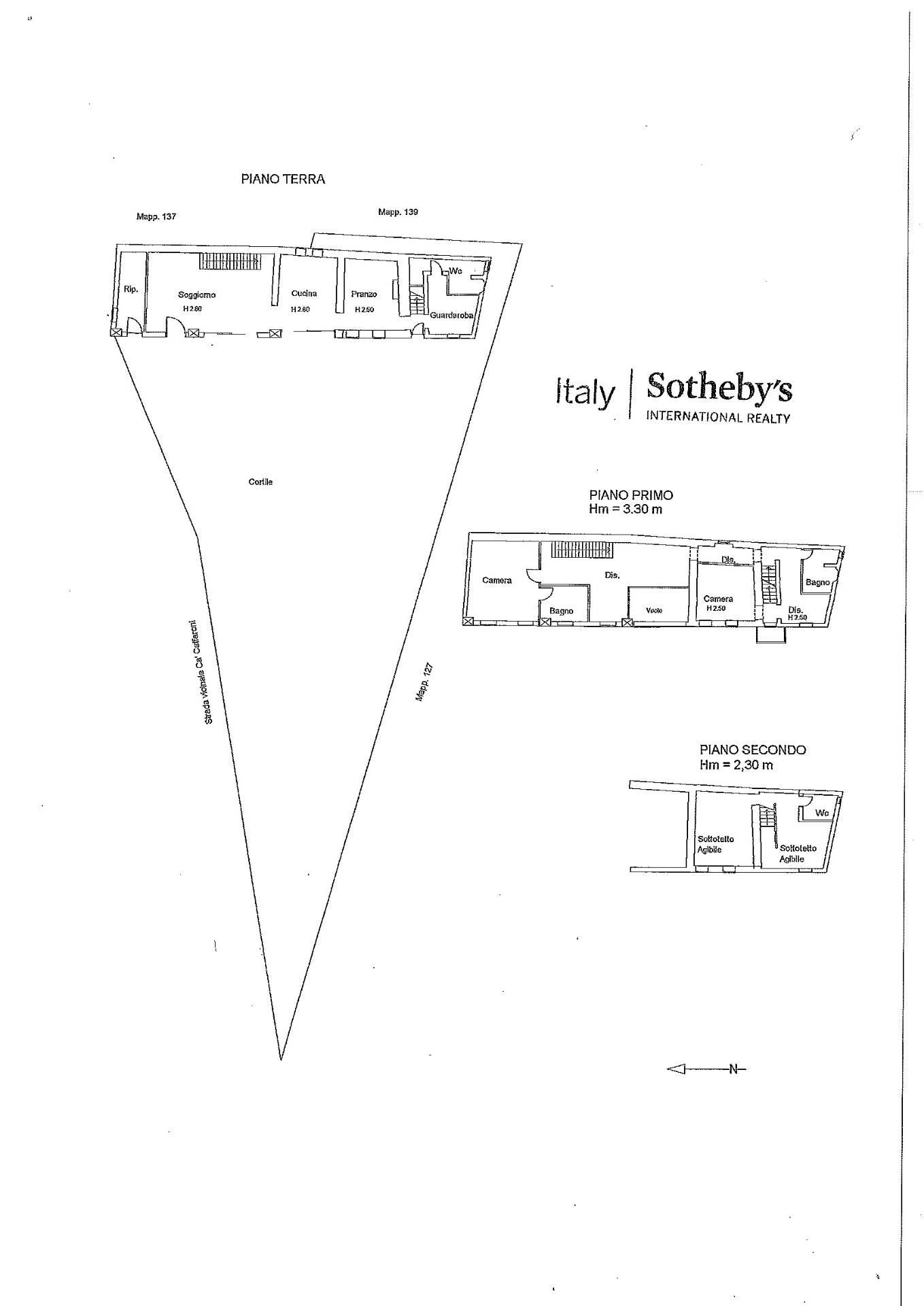 Rustico in Vendita a Montemarzino: 5 locali, 300 mq - Foto 28