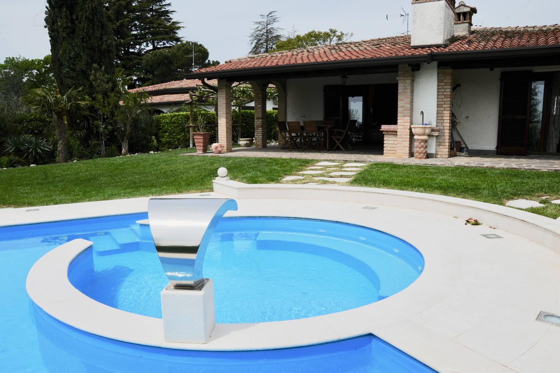 Villa in Vendita a Padenghe Sul Garda: 3 locali, 100 mq - Foto 2