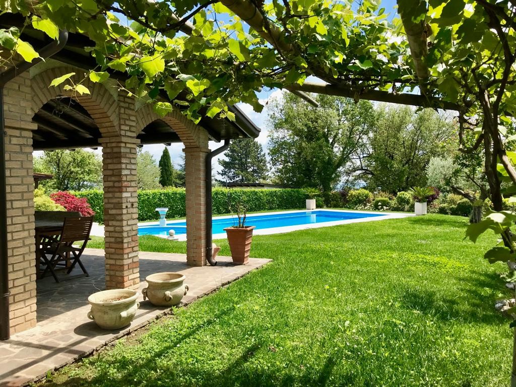 Villa in Vendita a Padenghe Sul Garda: 3 locali, 100 mq - Foto 4