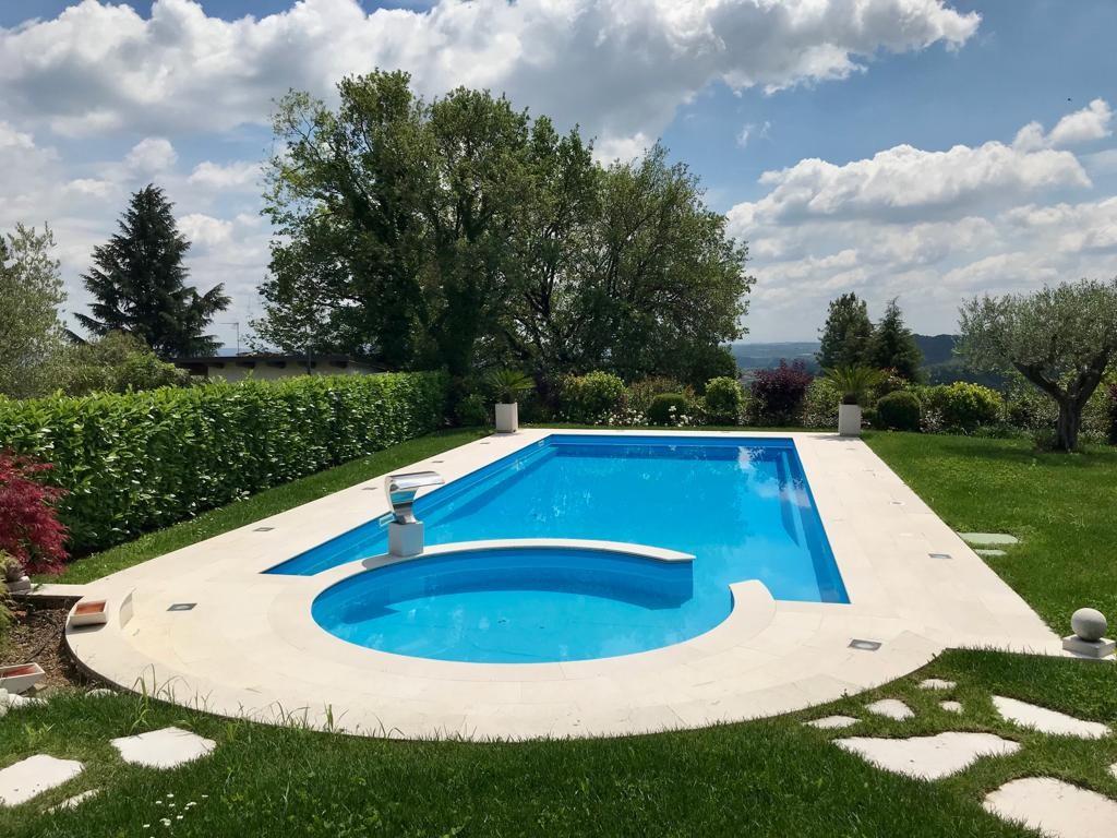 Villa in Vendita a Padenghe Sul Garda: 3 locali, 100 mq - Foto 5