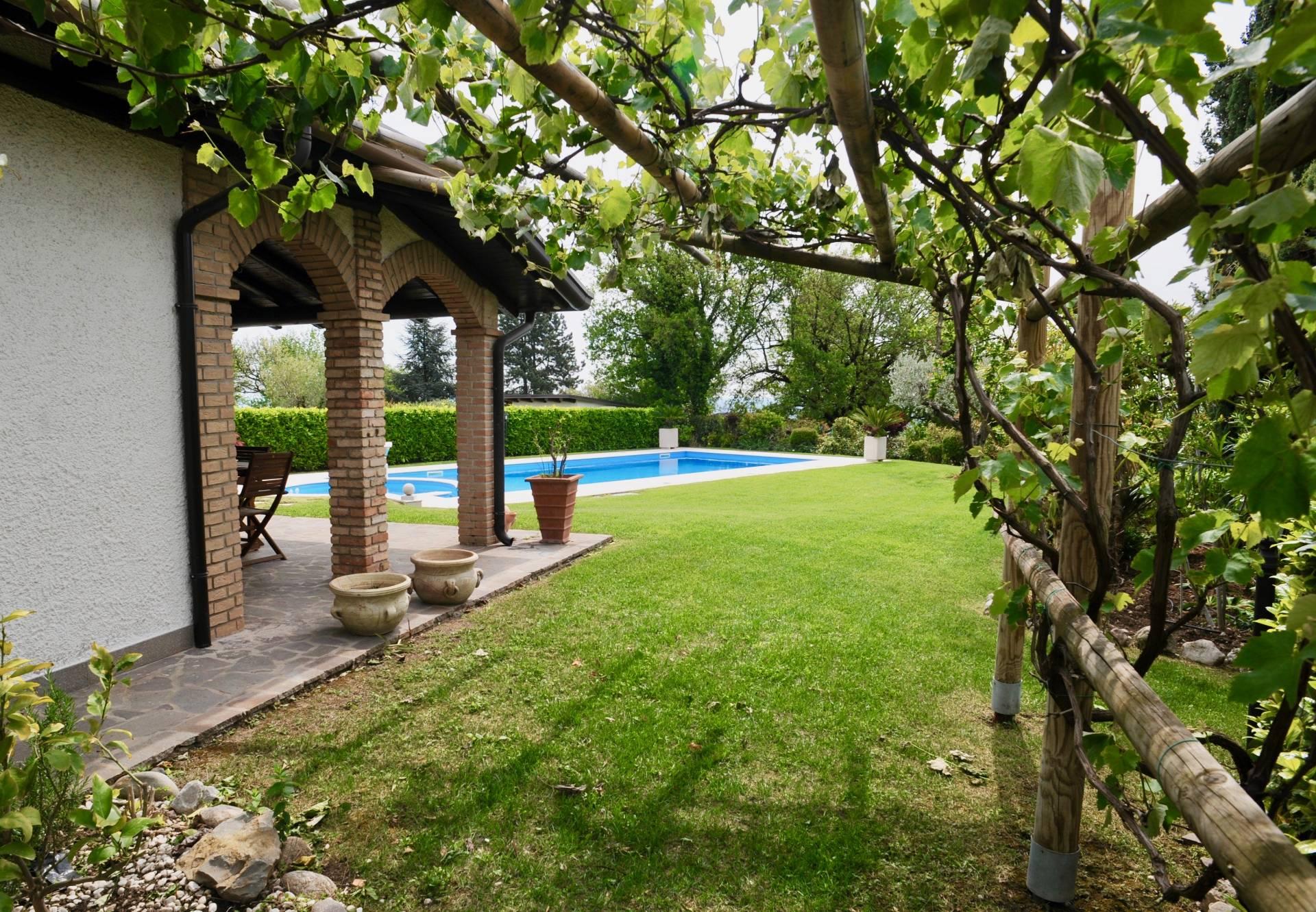 Villa in Vendita a Padenghe Sul Garda: 3 locali, 100 mq - Foto 14