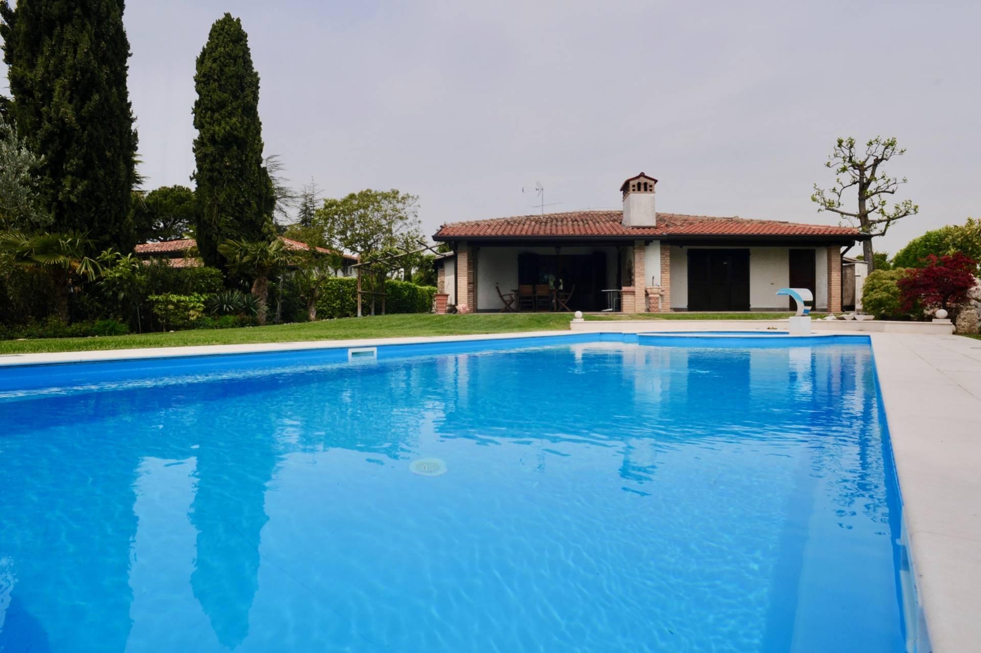 Villa in Vendita a Padenghe Sul Garda: 3 locali, 100 mq - Foto 16