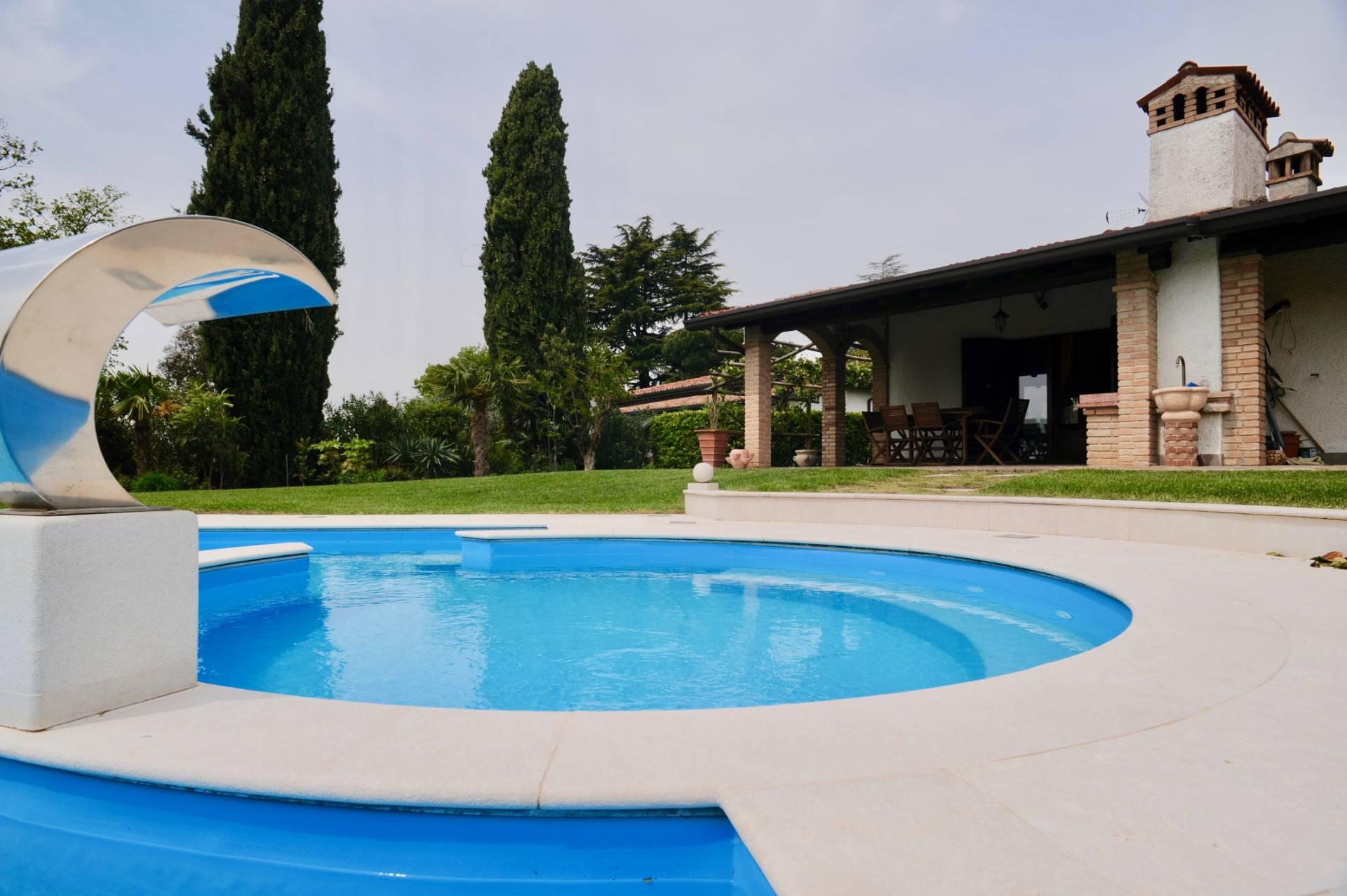 Villa in Vendita a Padenghe Sul Garda: 3 locali, 100 mq - Foto 18