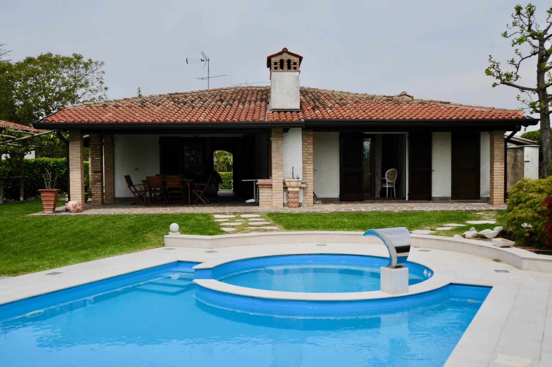 Villa in Vendita a Padenghe Sul Garda: 3 locali, 100 mq - Foto 19