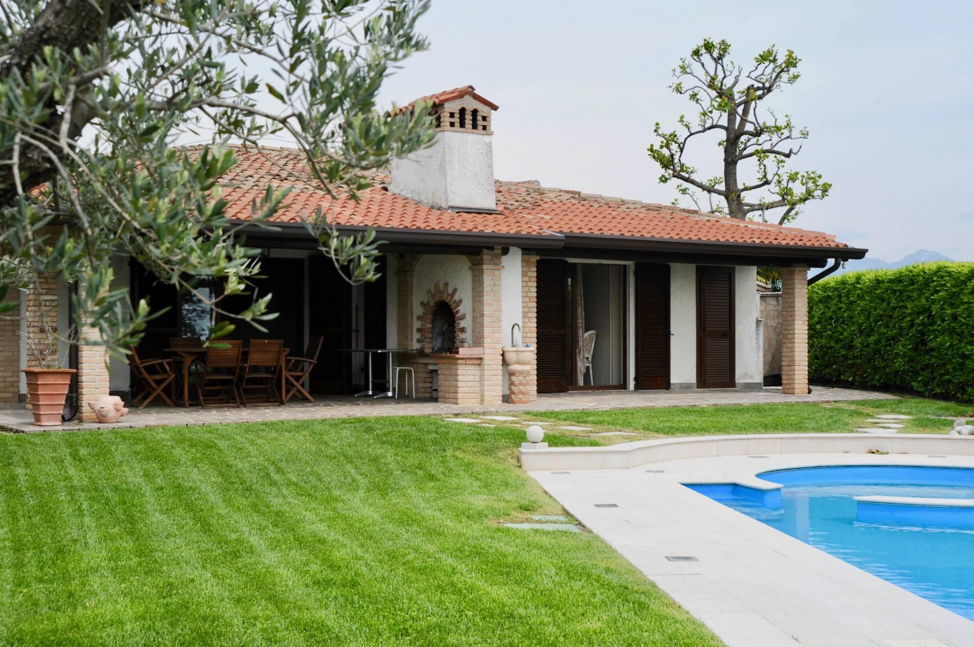 Villa in Vendita a Padenghe Sul Garda: 3 locali, 100 mq - Foto 20