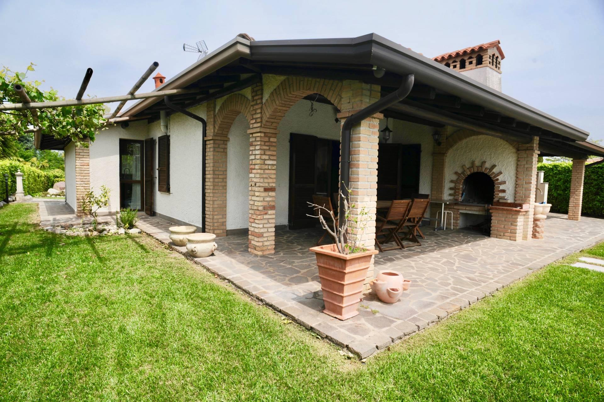 Villa in Vendita a Padenghe Sul Garda: 3 locali, 100 mq - Foto 21