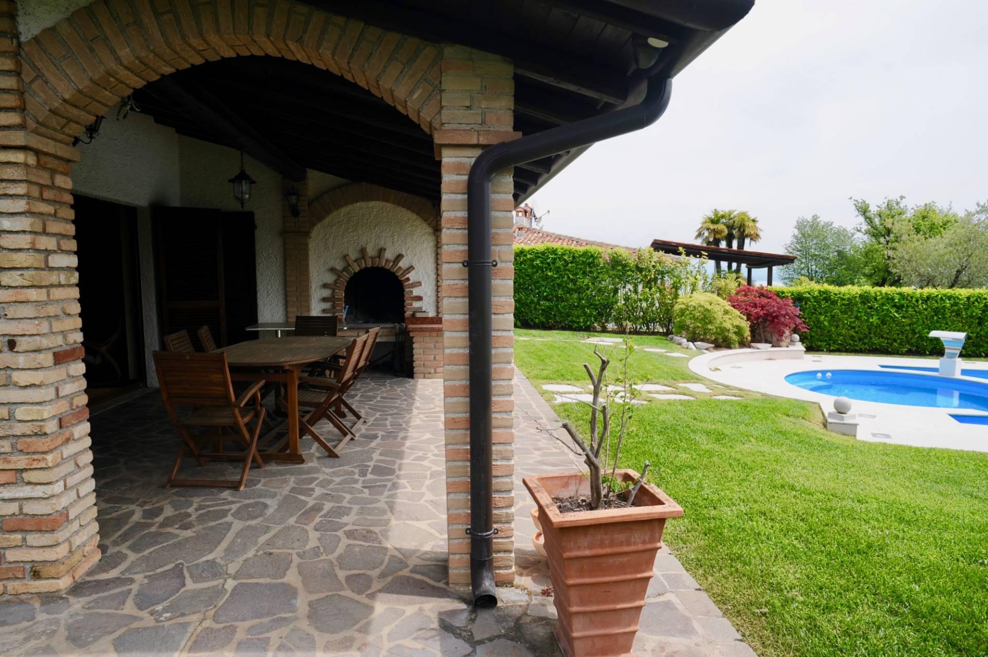 Villa in Vendita a Padenghe Sul Garda: 3 locali, 100 mq - Foto 22