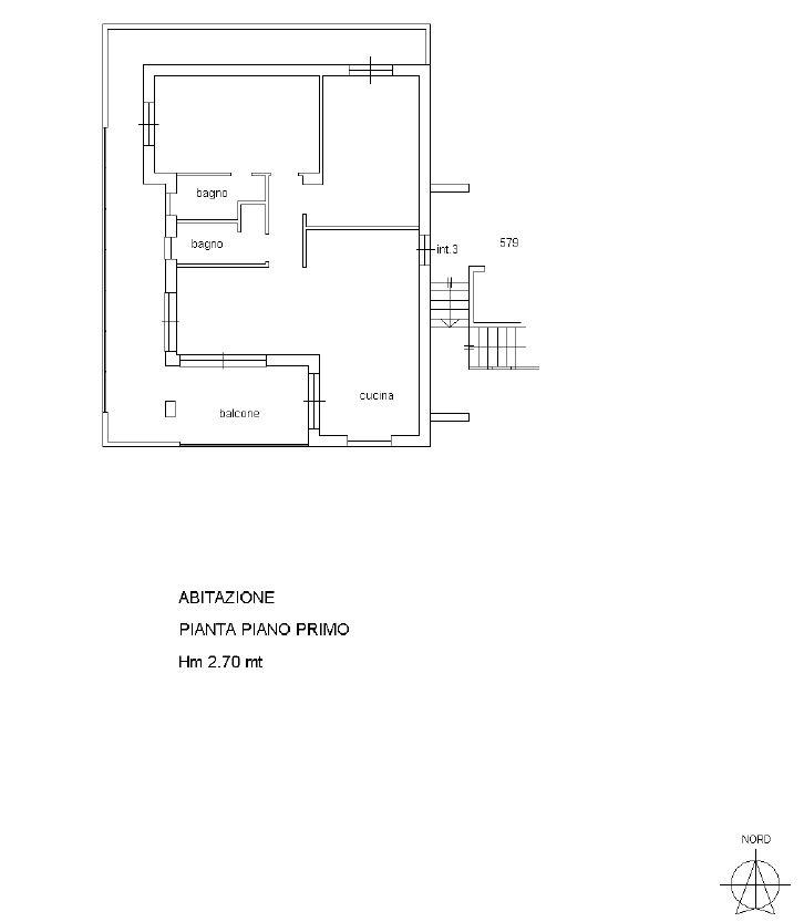 Appartamento in Vendita a Trevignano Romano: 4 locali, 100 mq - Foto 20