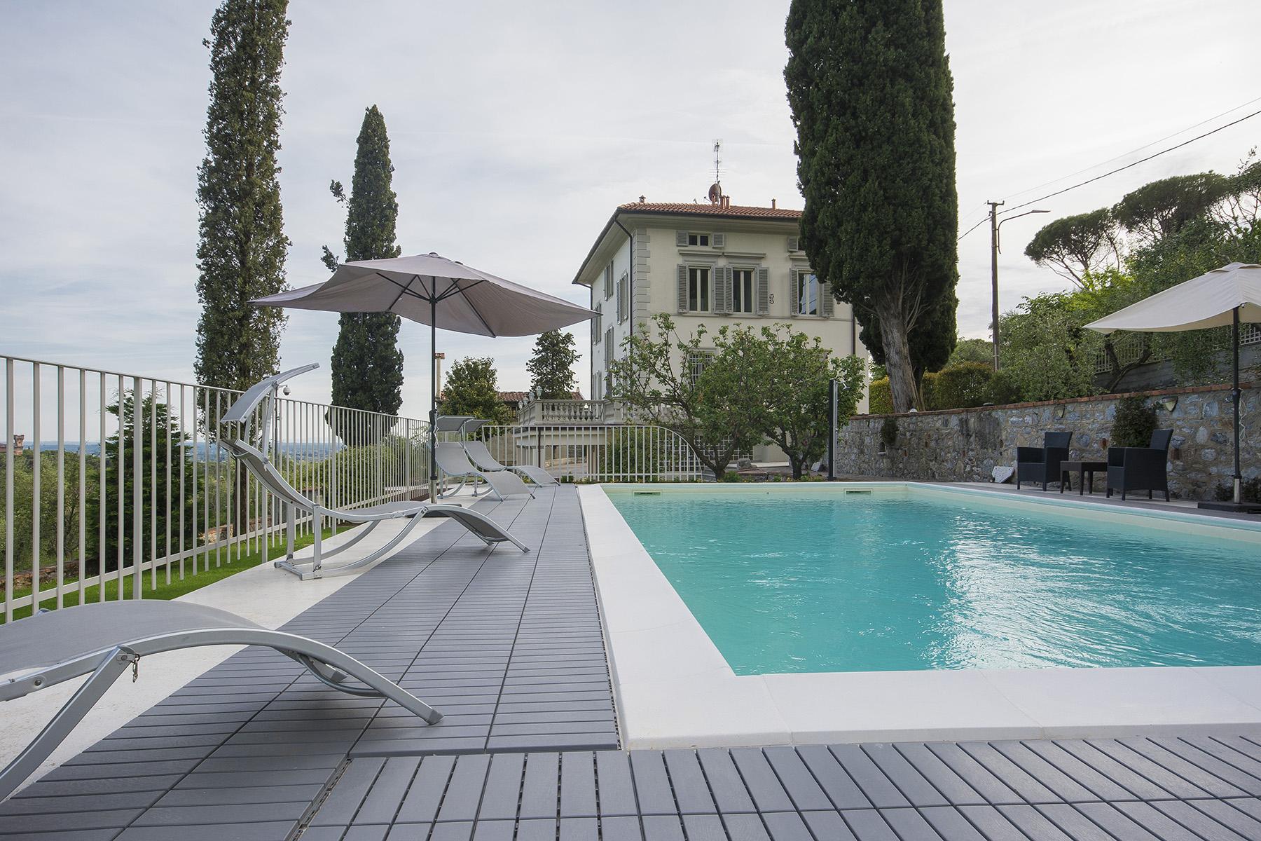 Villa in Vendita a Montecatini-Terme: 5 locali, 500 mq - Foto 4