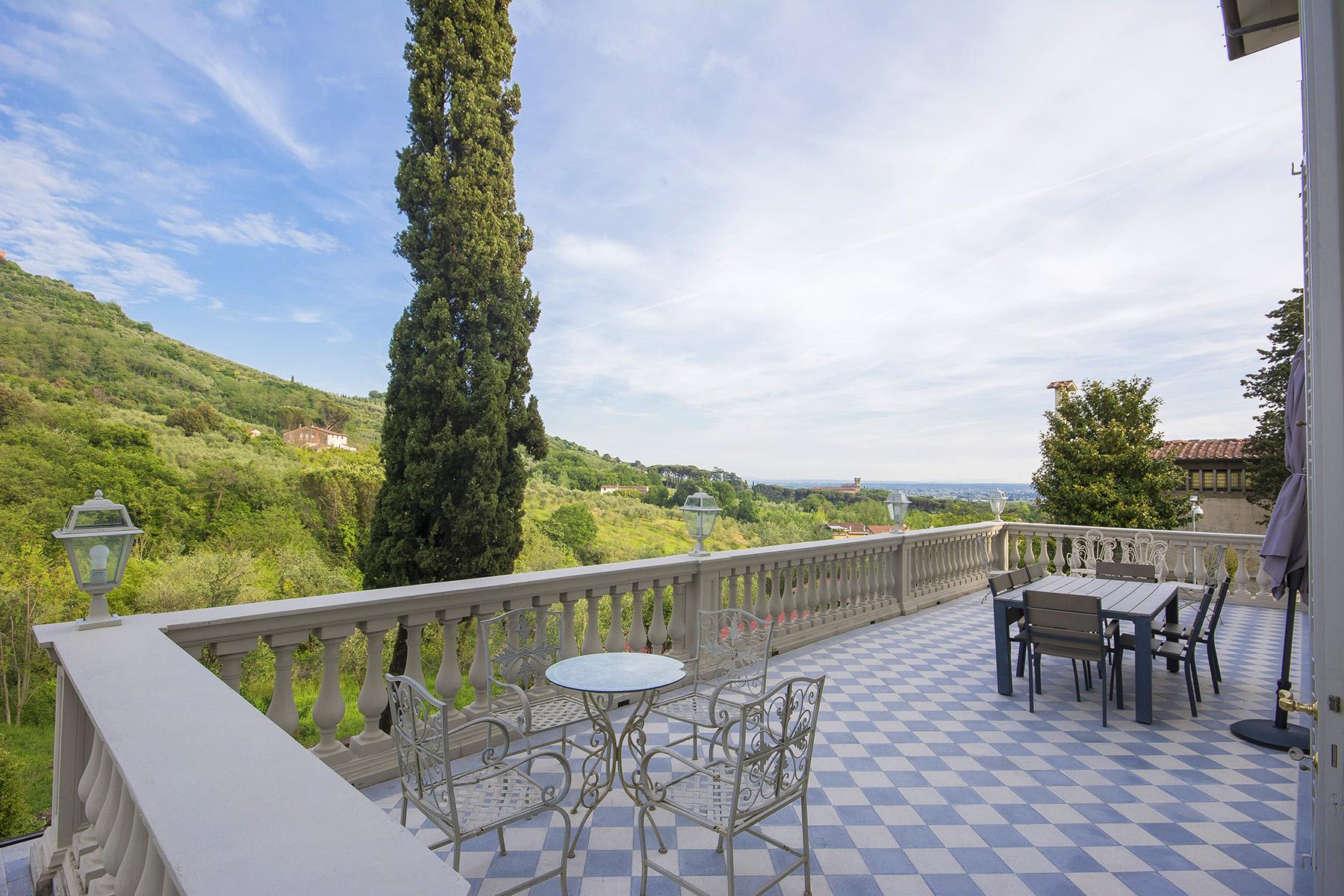 Villa in Vendita a Montecatini-Terme: 5 locali, 500 mq - Foto 6