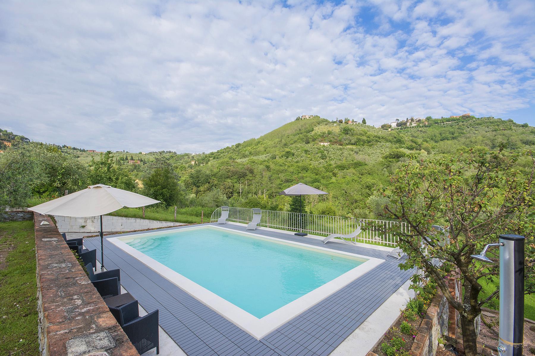 Villa in Vendita a Montecatini-Terme: 5 locali, 500 mq - Foto 13