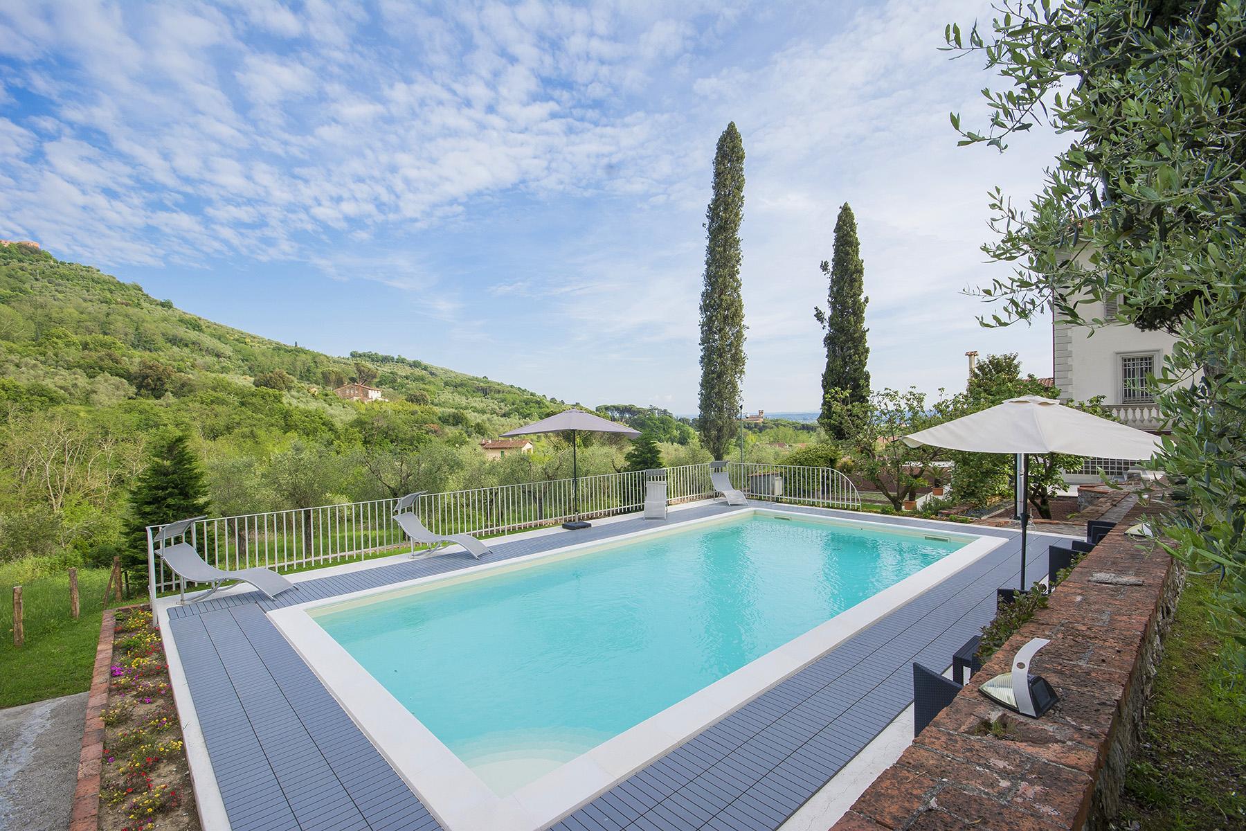 Villa in Vendita a Montecatini-Terme: 5 locali, 500 mq - Foto 5