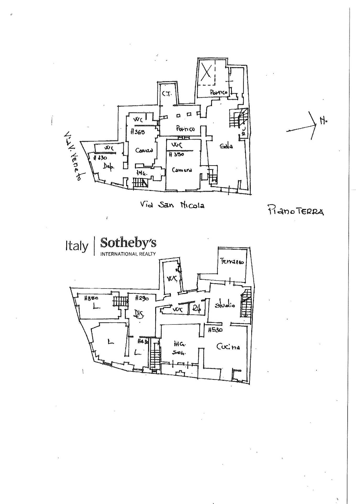 Palazzo in Vendita a Parabita: 5 locali, 450 mq - Foto 19