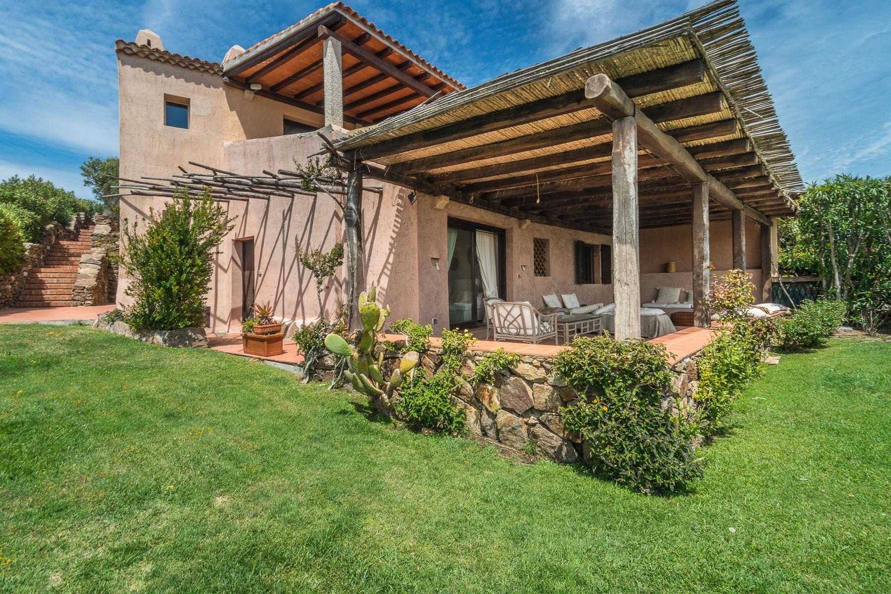 Appartamento in Vendita a Arzachena: 5 locali, 141 mq - Foto 1