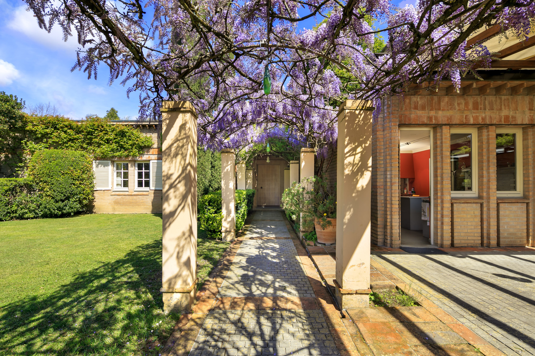Villa in Vendita a Lucca: 5 locali, 500 mq - Foto 3