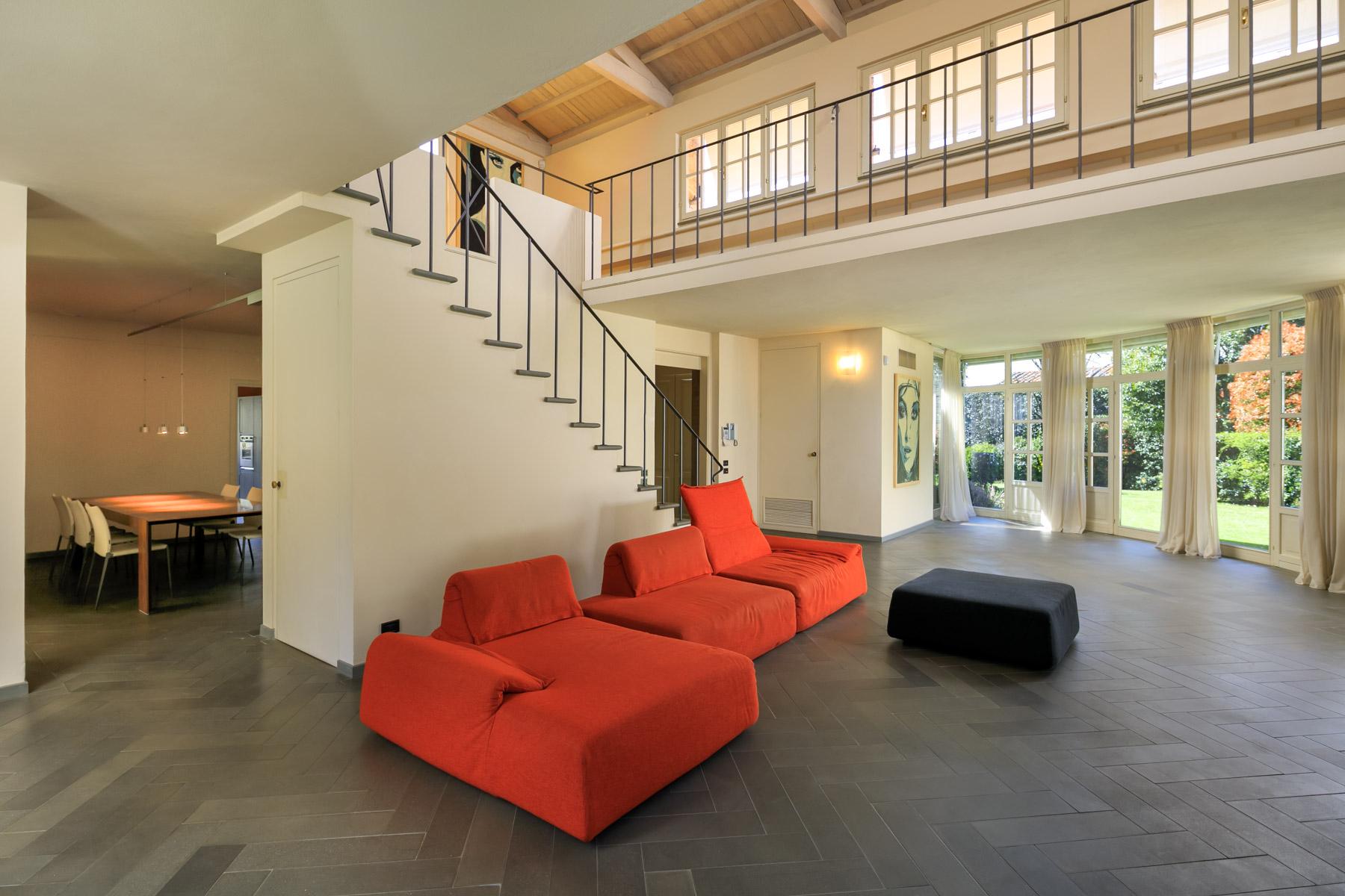 Villa in Vendita a Lucca: 5 locali, 500 mq - Foto 13