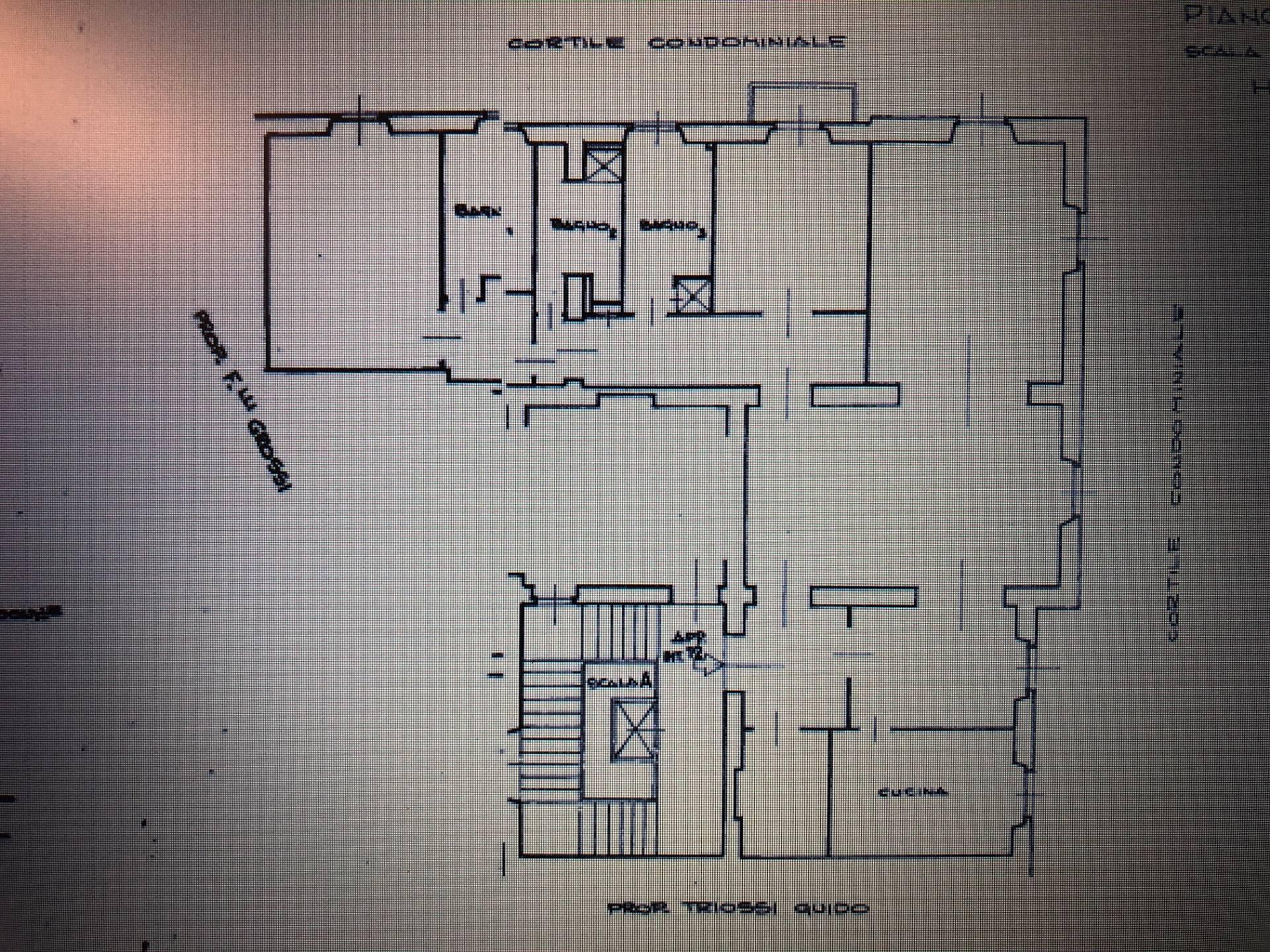 Appartamento in Vendita a Roma: 5 locali, 212 mq - Foto 22