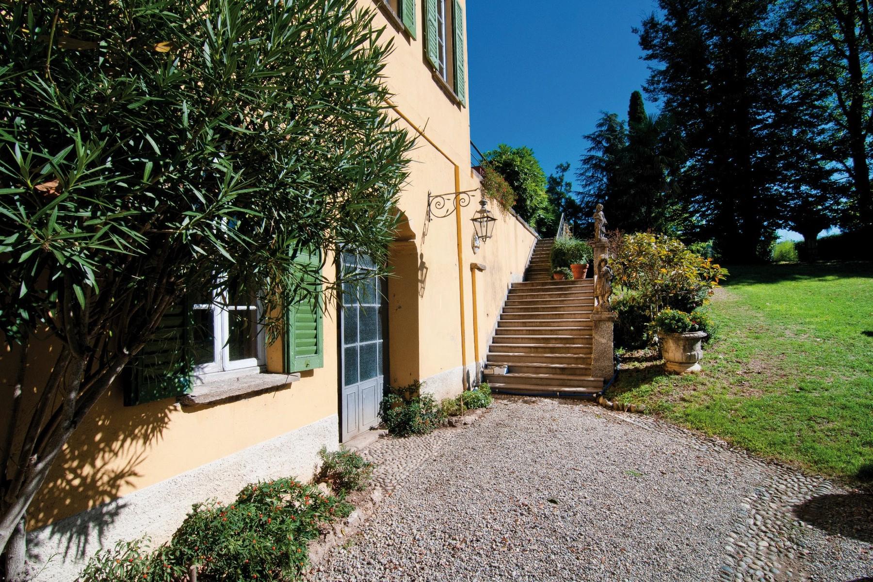 Villa in Vendita a Missaglia: 5 locali, 1500 mq - Foto 6
