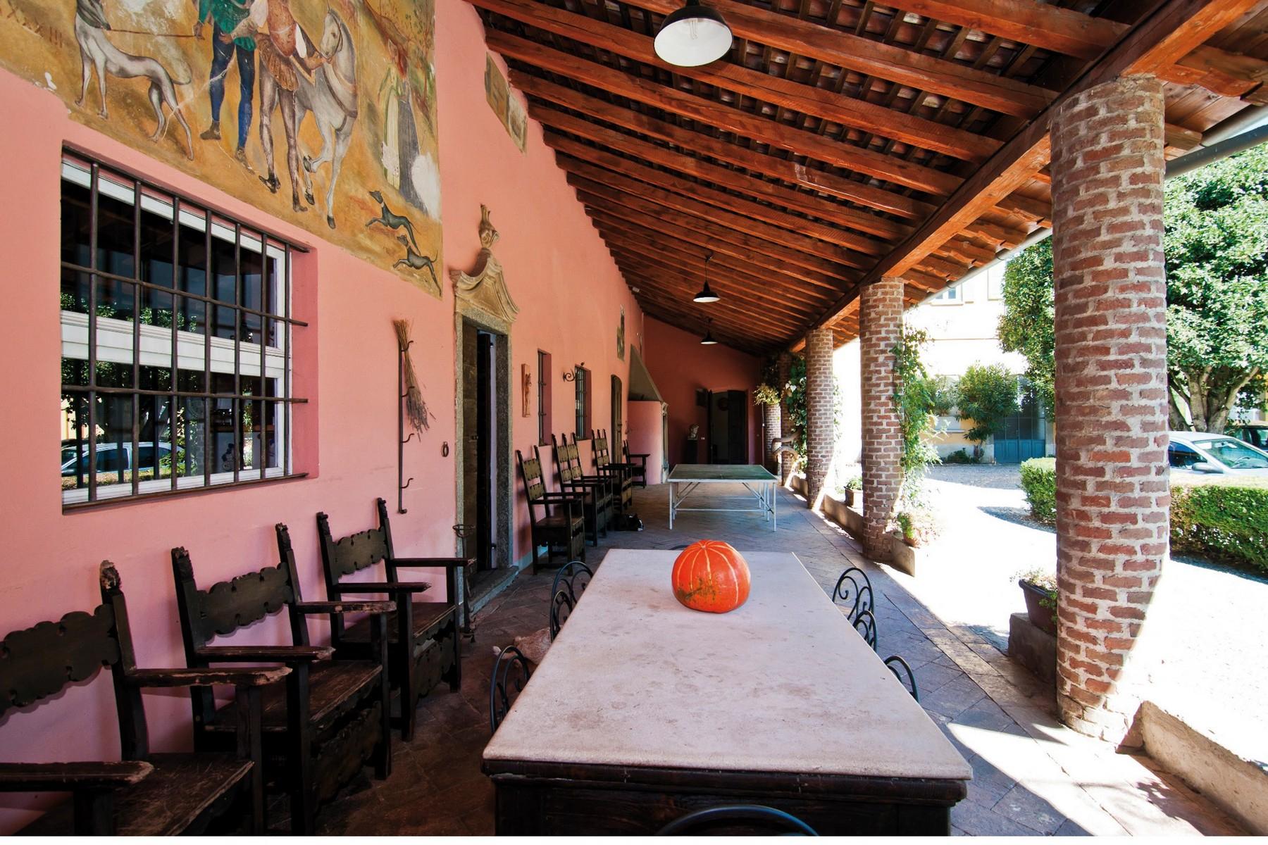 Villa in Vendita a Missaglia: 5 locali, 1500 mq - Foto 9